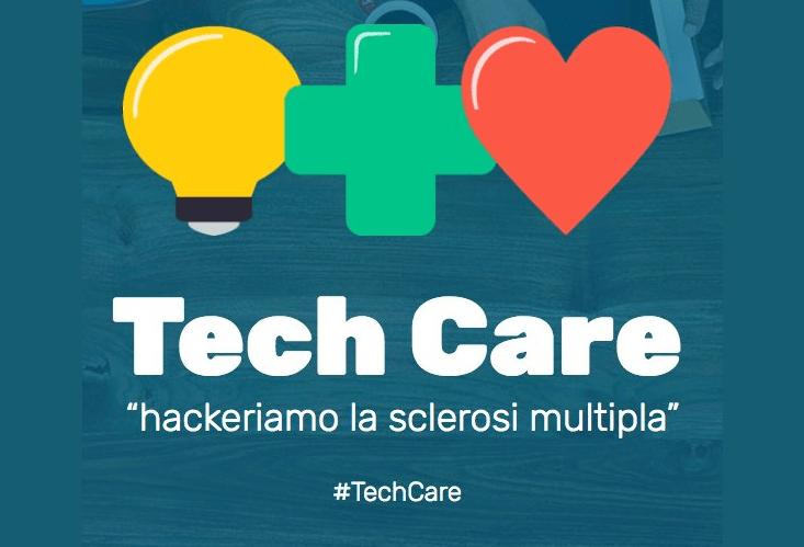 Tech Care a Cagliari: l'app Smile vince la maratona tecnologica contro la sclerosi multipla