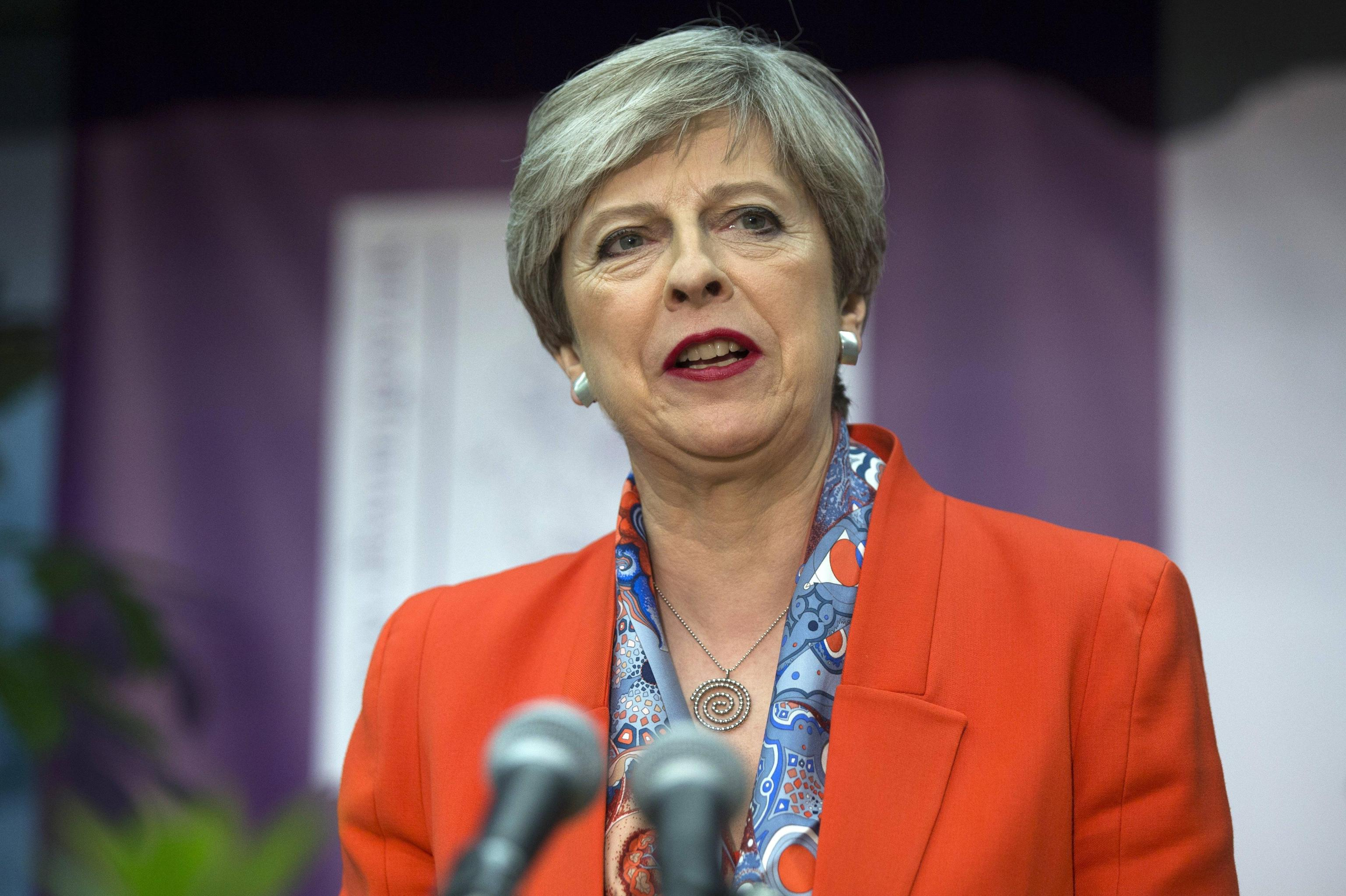 British General election