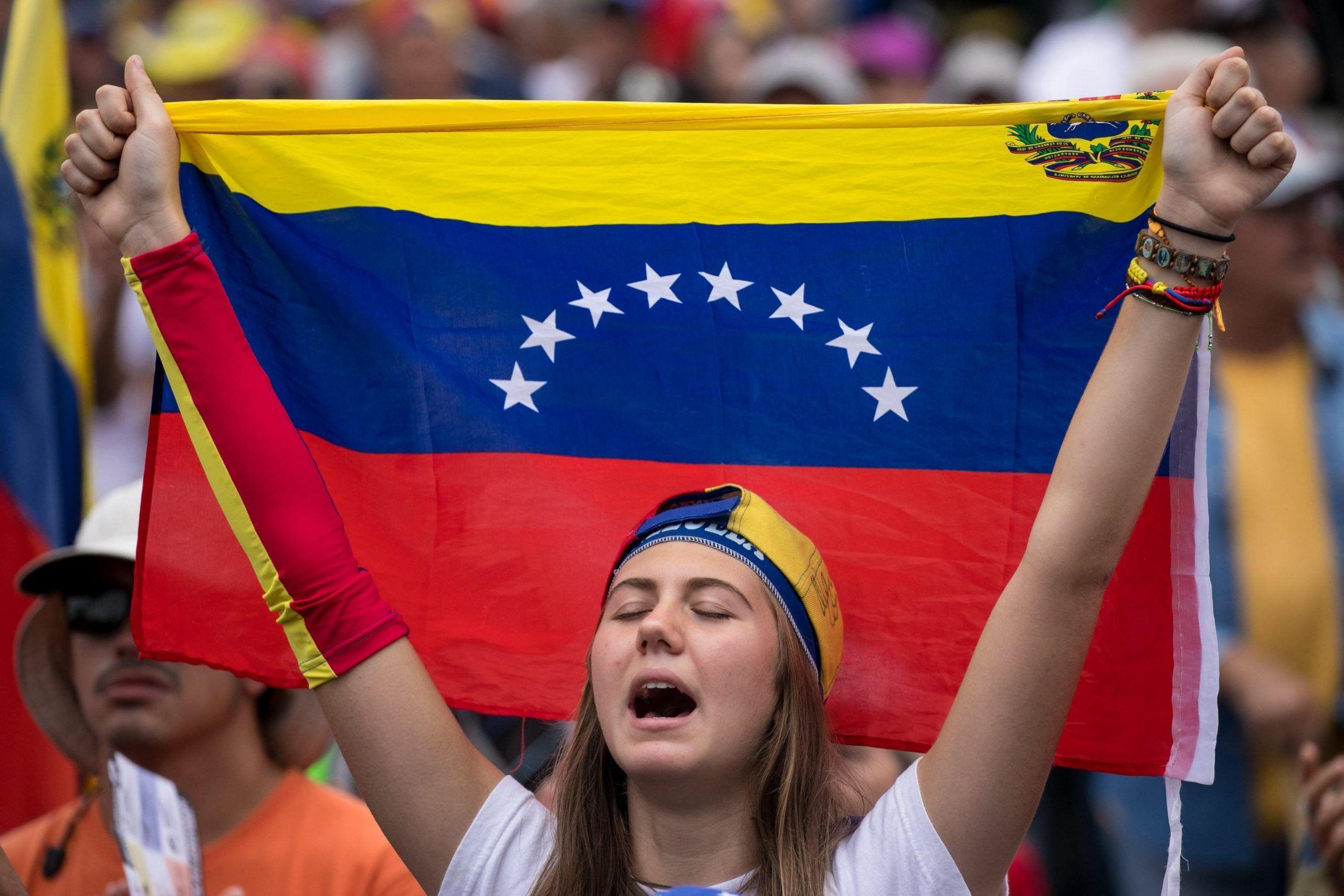 ricchezza Venezuela