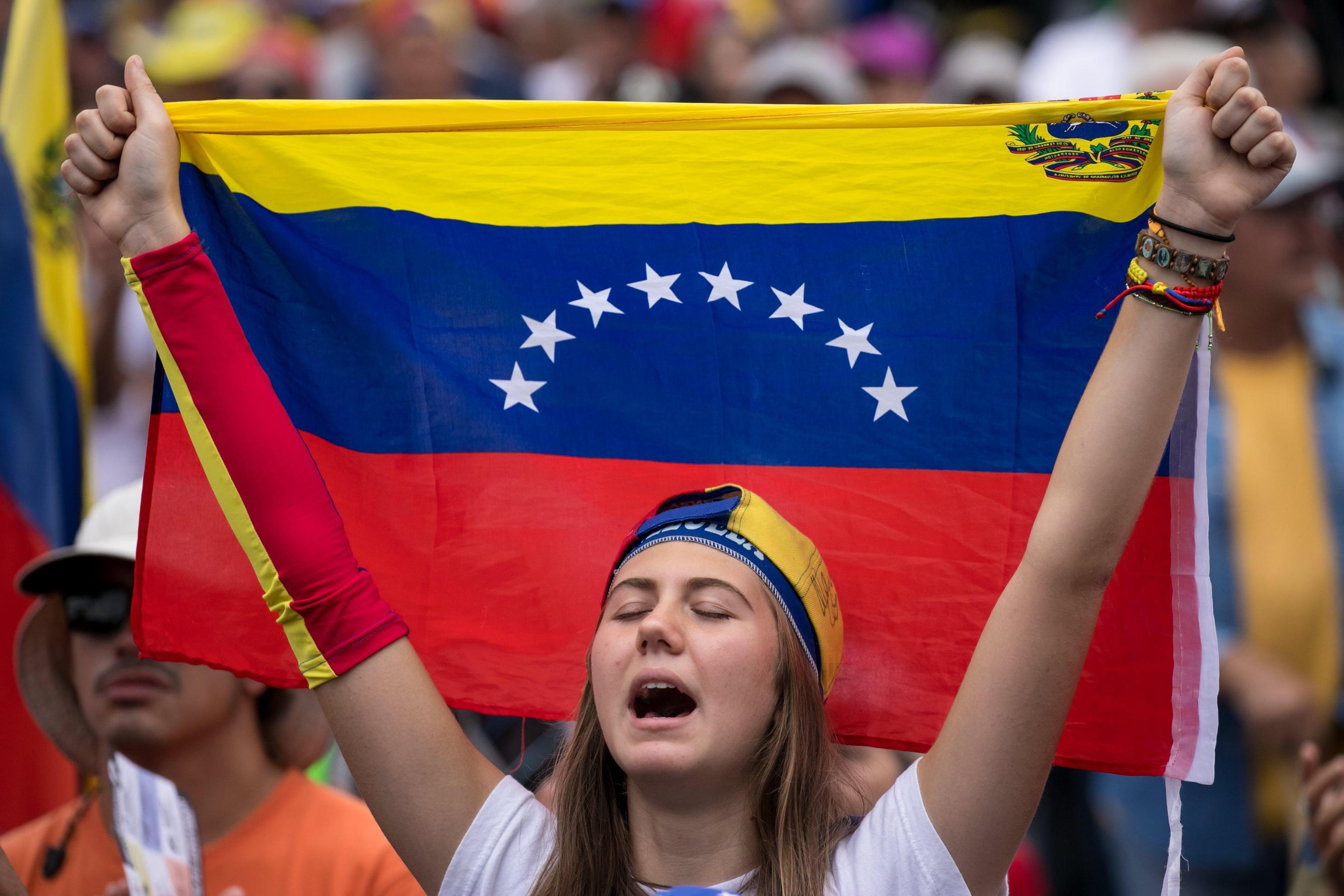 La ricchezza perduta del Venezuela: cosa succede nel paese a rischio default