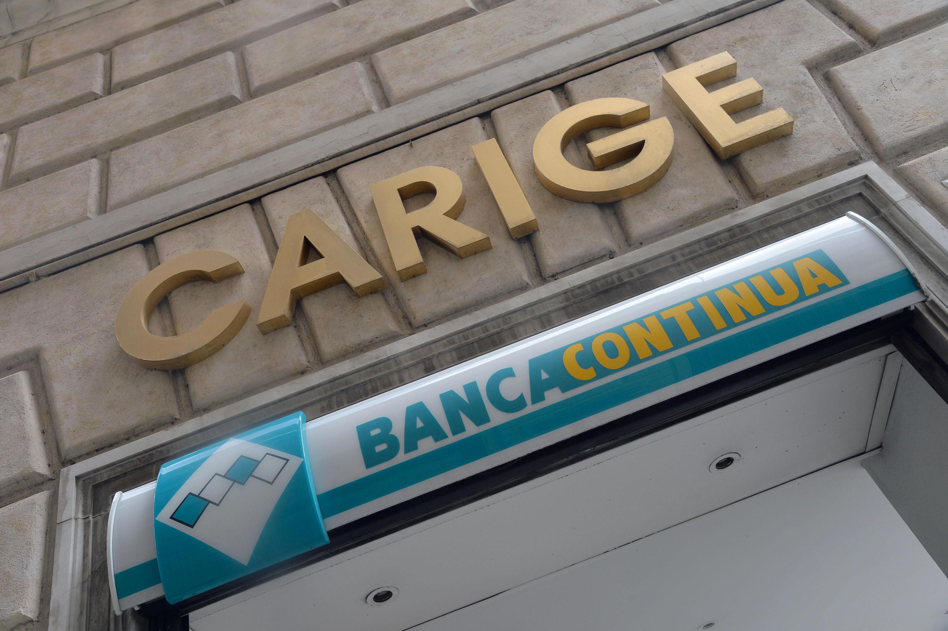 Banca Carige: al via la ricapitalizzazione da 500 milioni