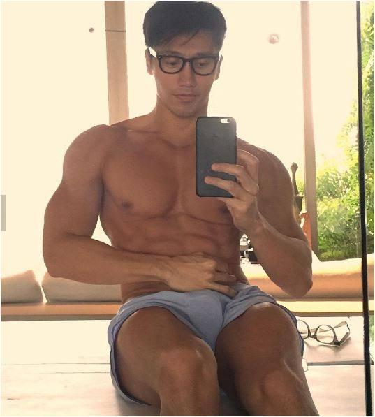 Chuando Tan, il modello senza età