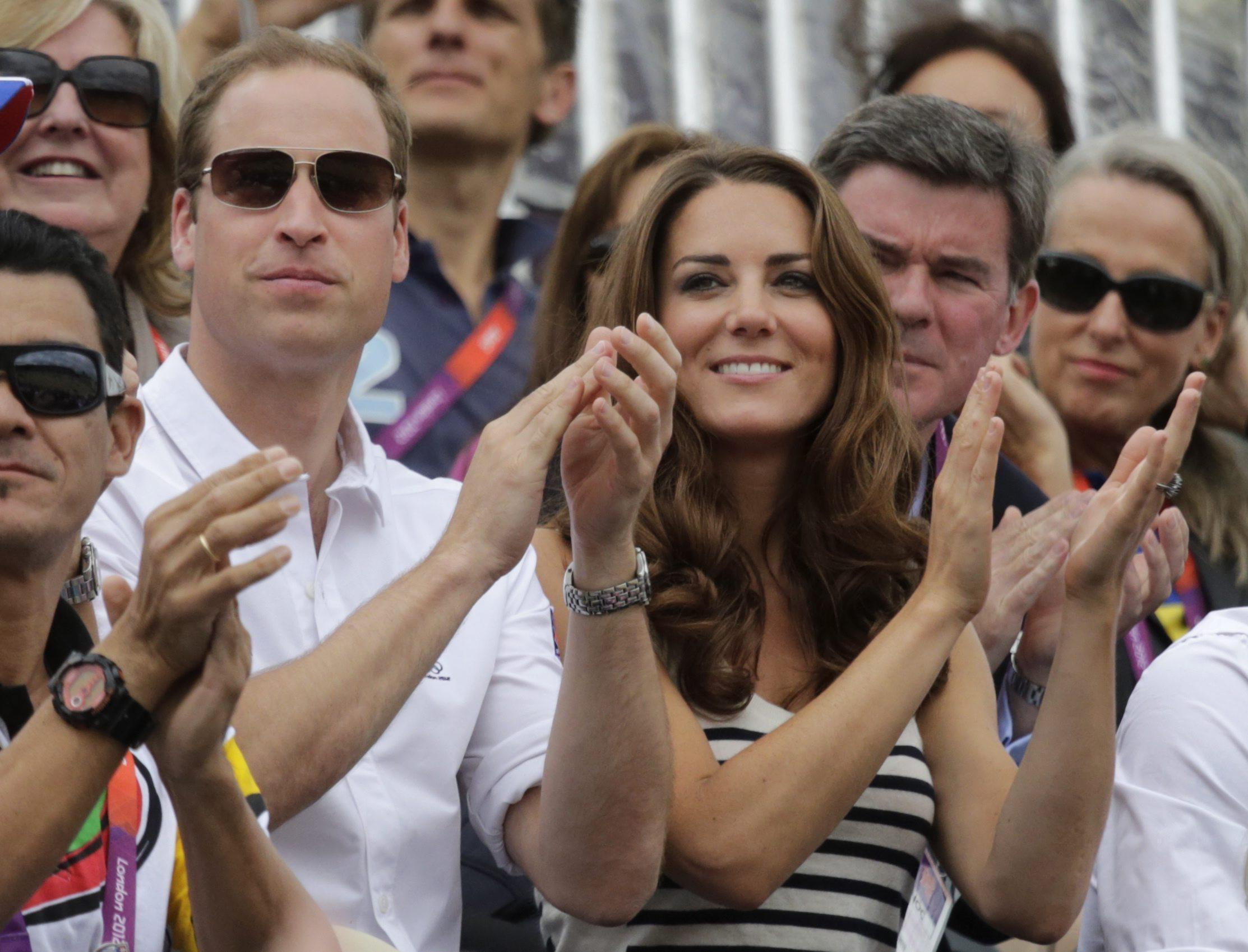 Kate Middleton indossa la tiara Lover's Knot: era la preferita di Lady Diana