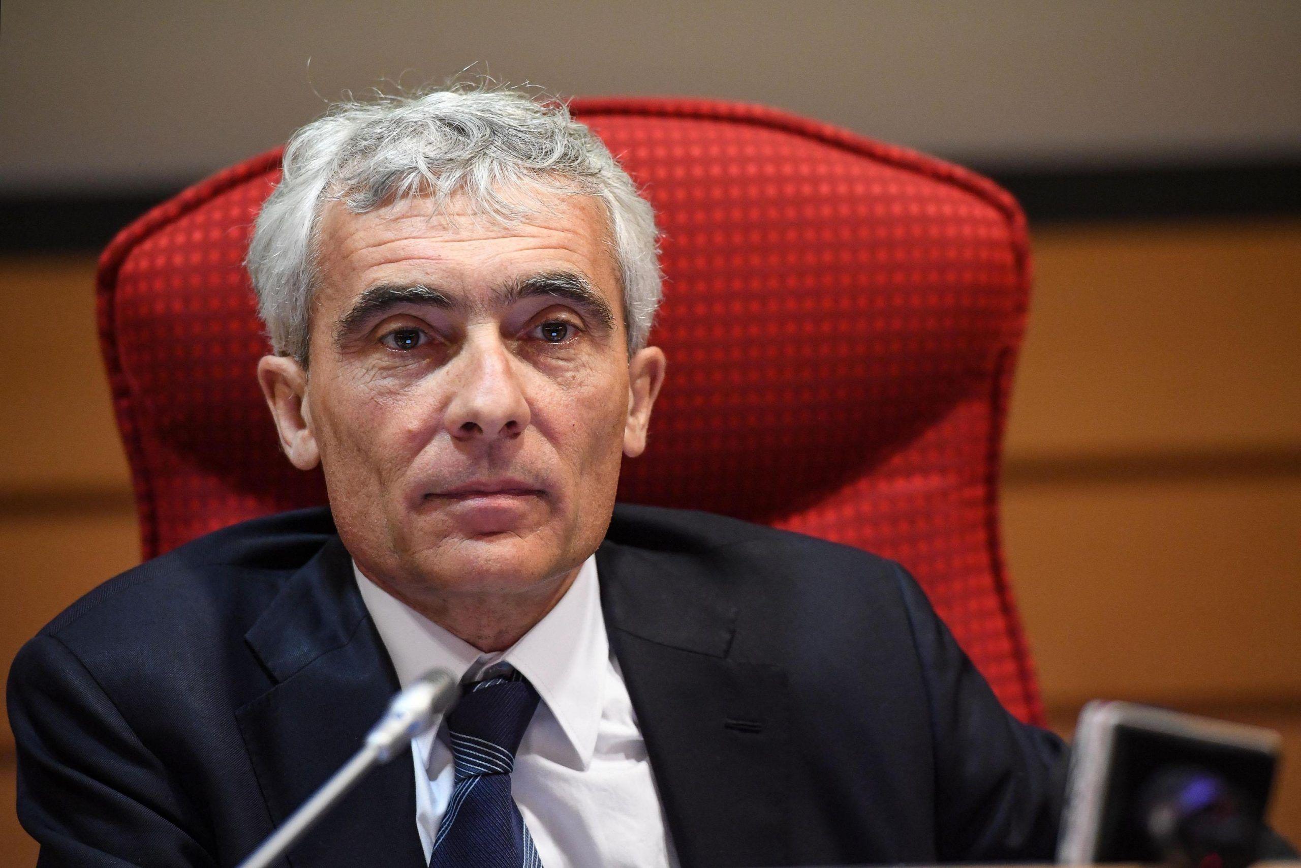 Pensione Tito Boeri
