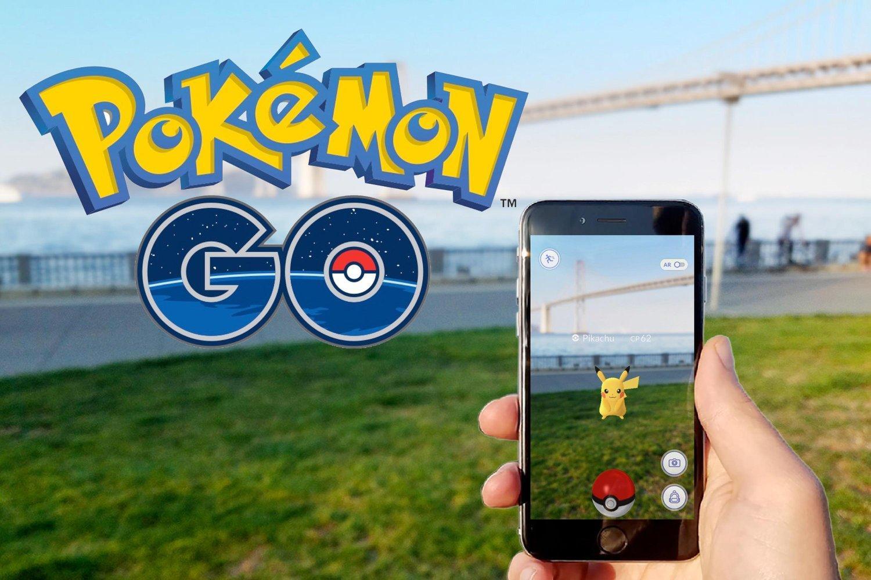 Pokémon GO, aggiornamento per iOS e Android: bug risolti