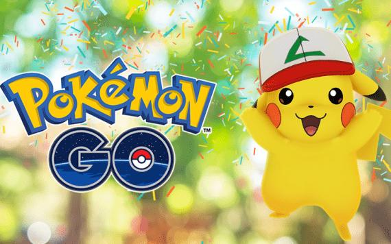 Pokémon GO, arrivano Pichu col cappello di Ash e il Plus Ring