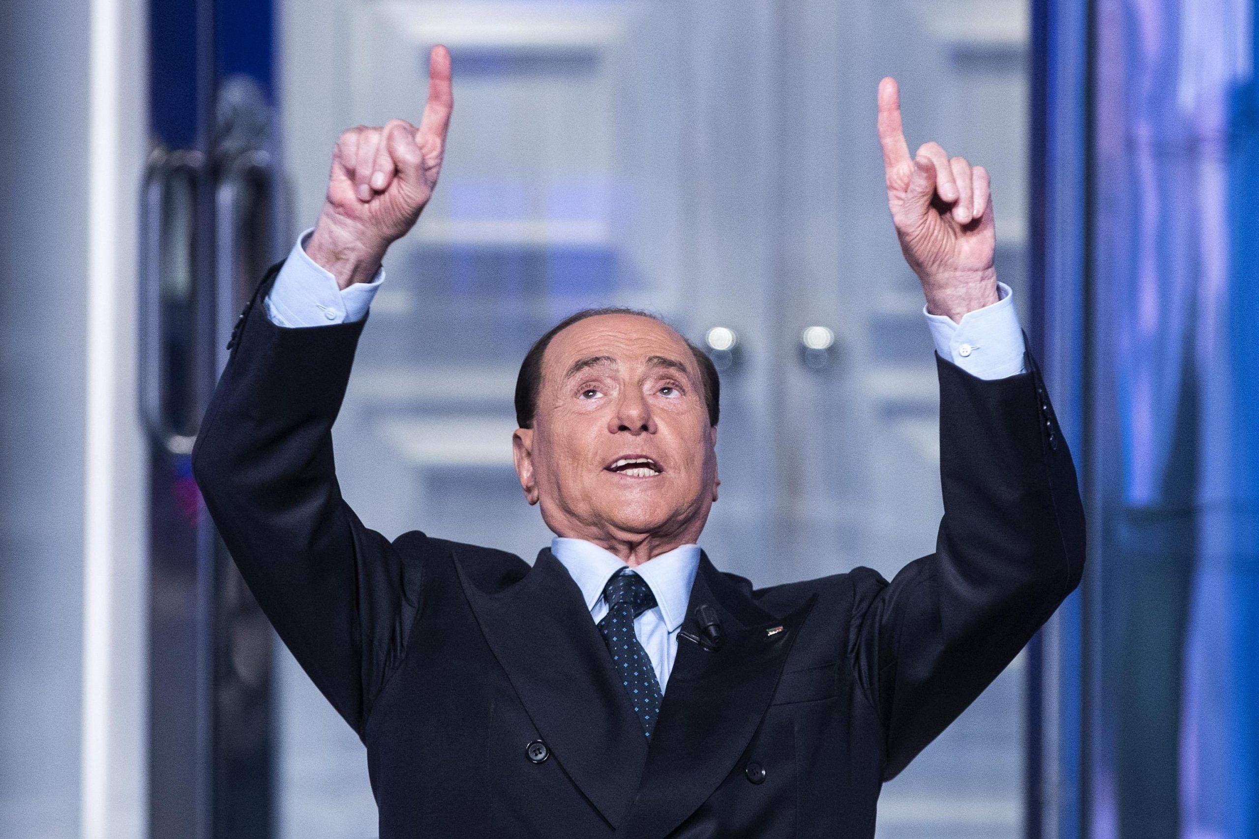 Silvio Berlusconi ricorda Paolo Villaggio: 'Eri un uomo libero'