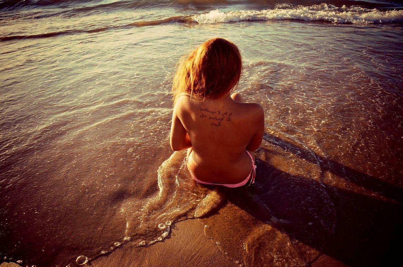 Tatuaggi in estate: è possibile farli? Come proteggerli?