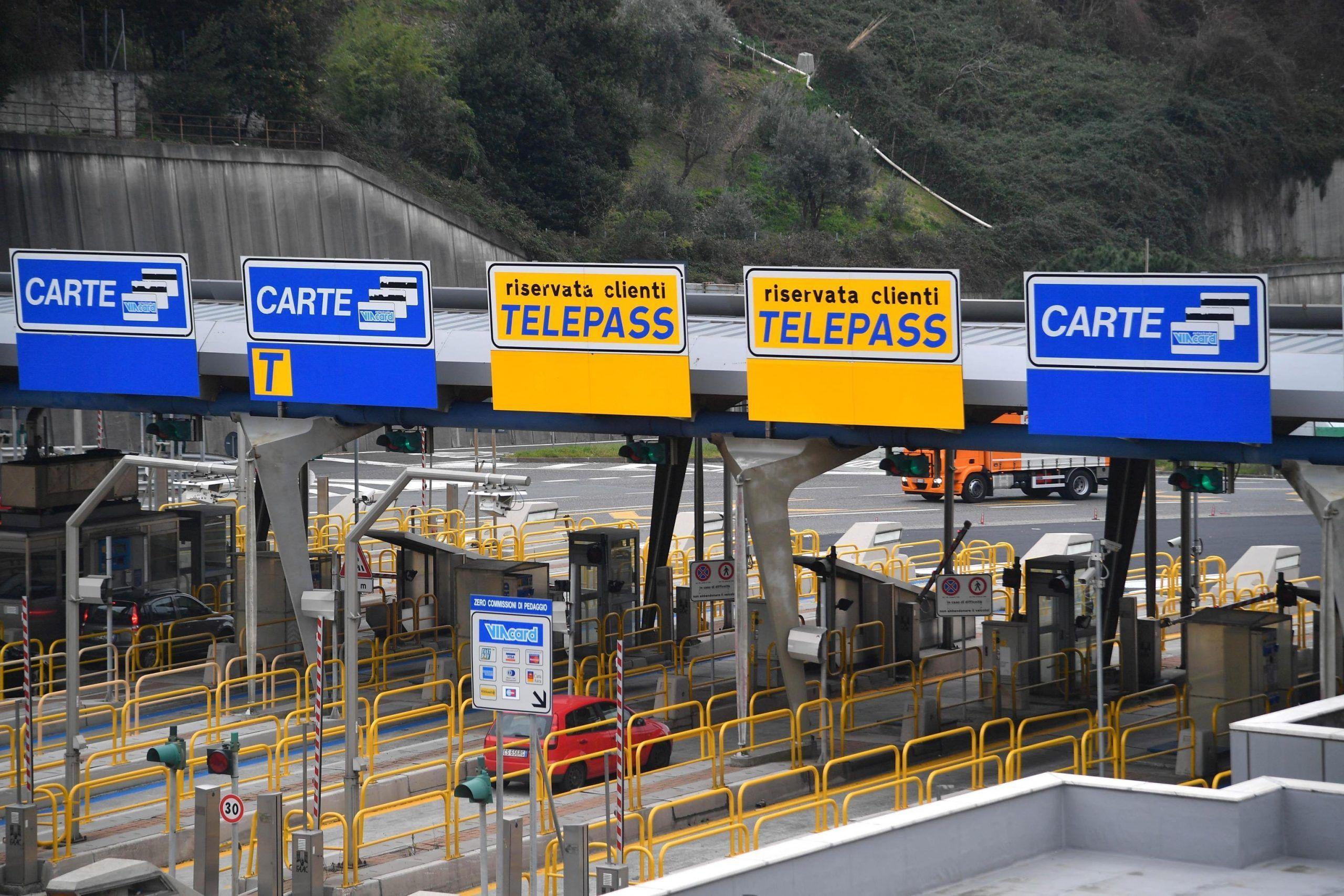 Terzo Valico: aperta nuova strada aeroporto val Chiaravagna