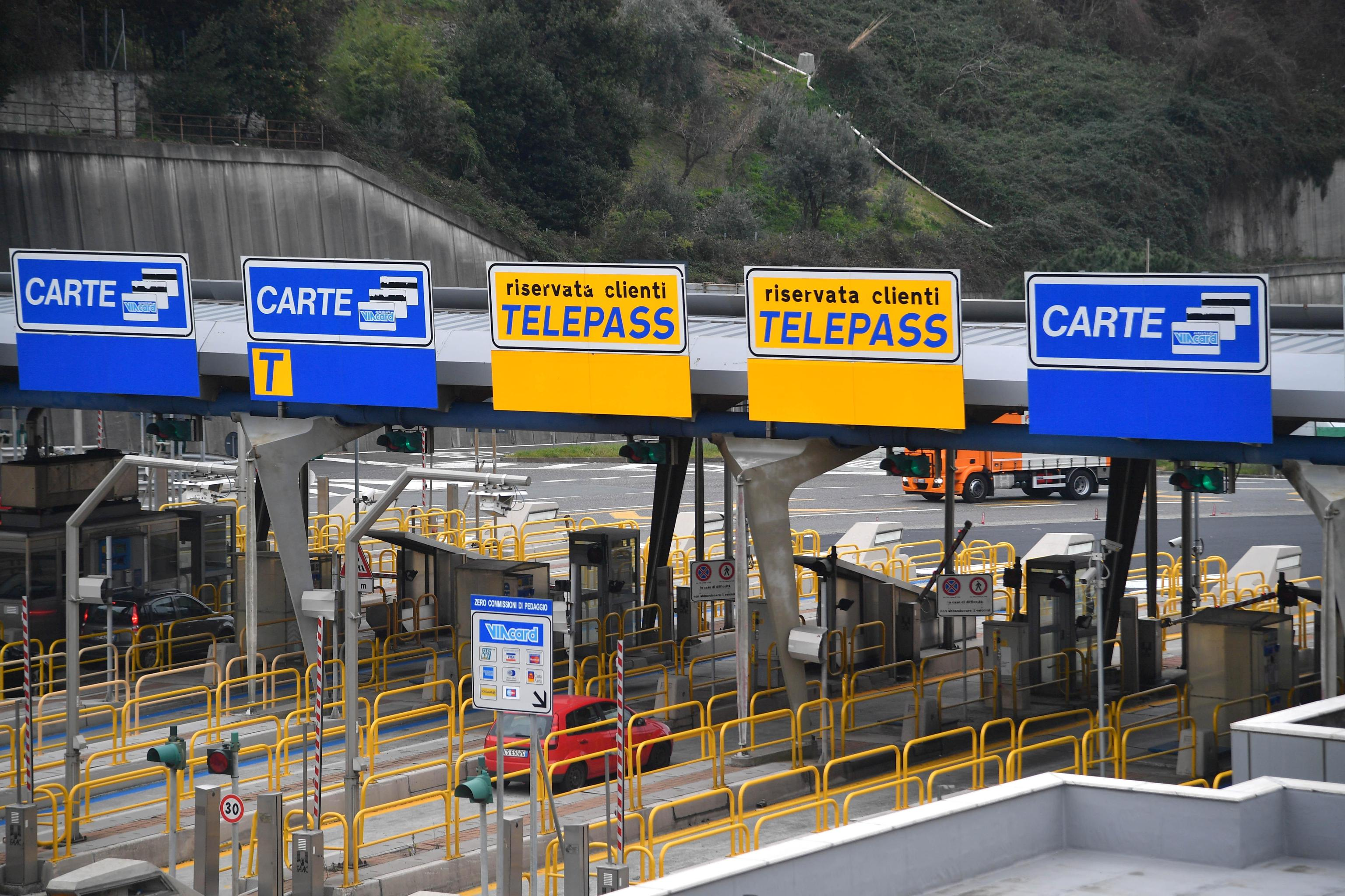 Telepass: costi fissi, pedaggi autostradali e attivazione