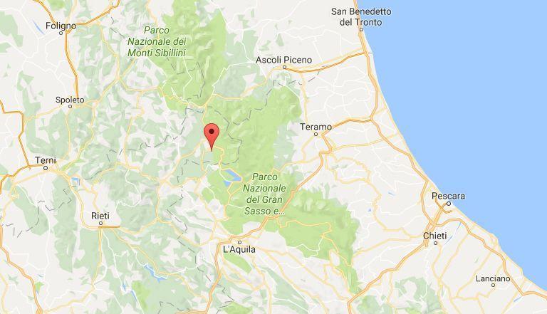 Terremoto in Umbria, oggi 04 luglio 2017: colpita la provincia di Perugia