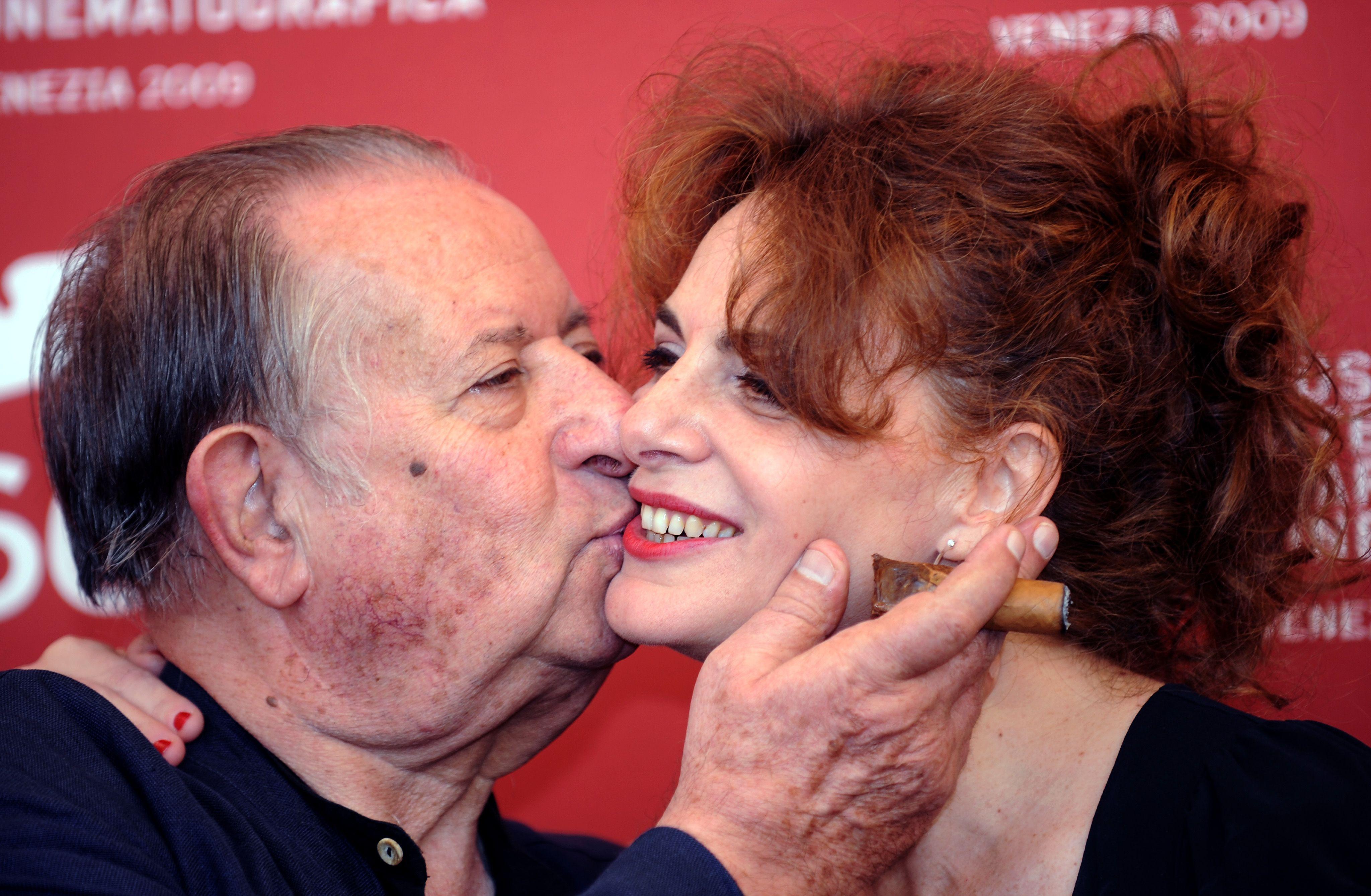 Tinto Brass si sposa a 84 anni: 'Sarà la felice conclusione della mia esistenza'