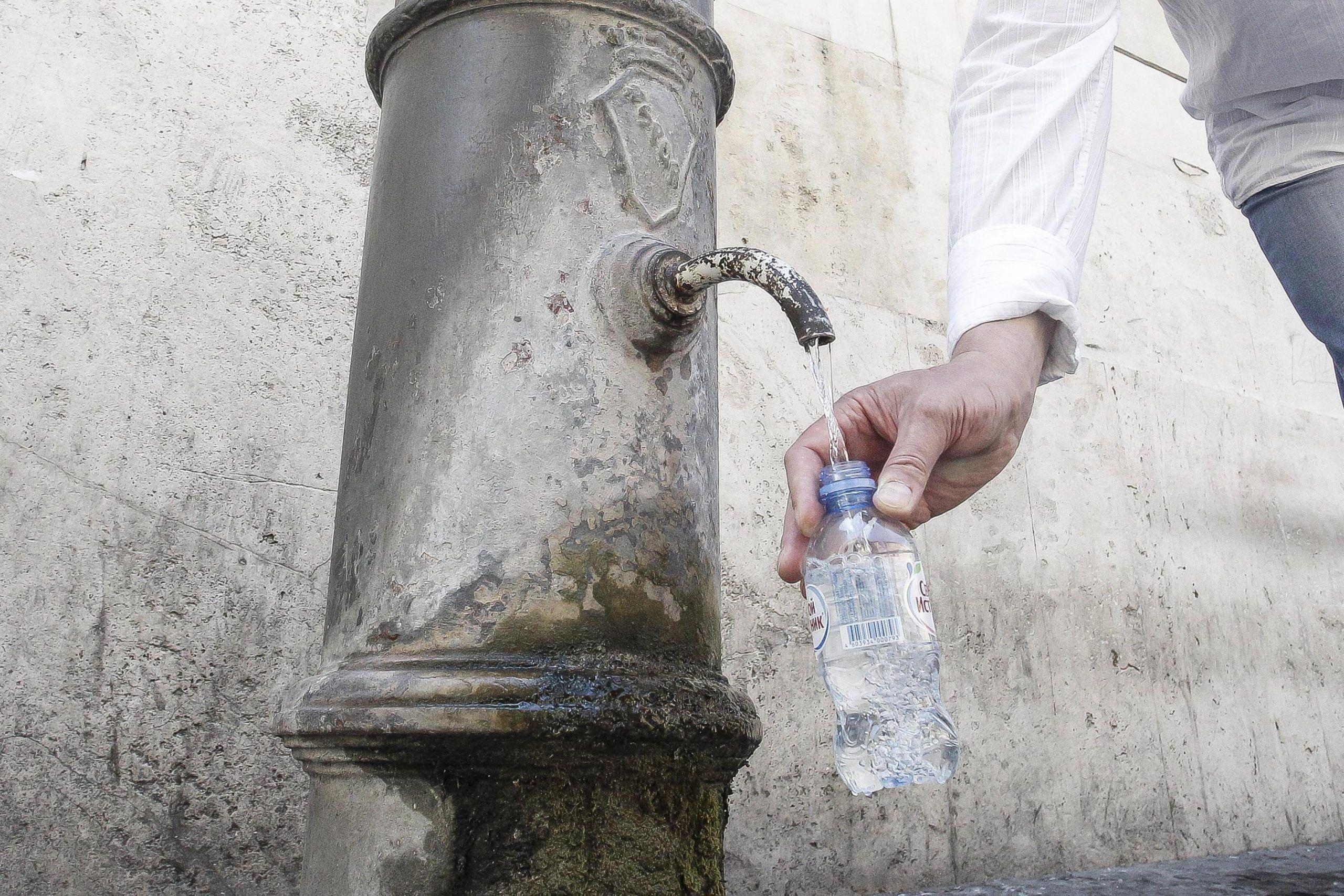 Acqua Roma