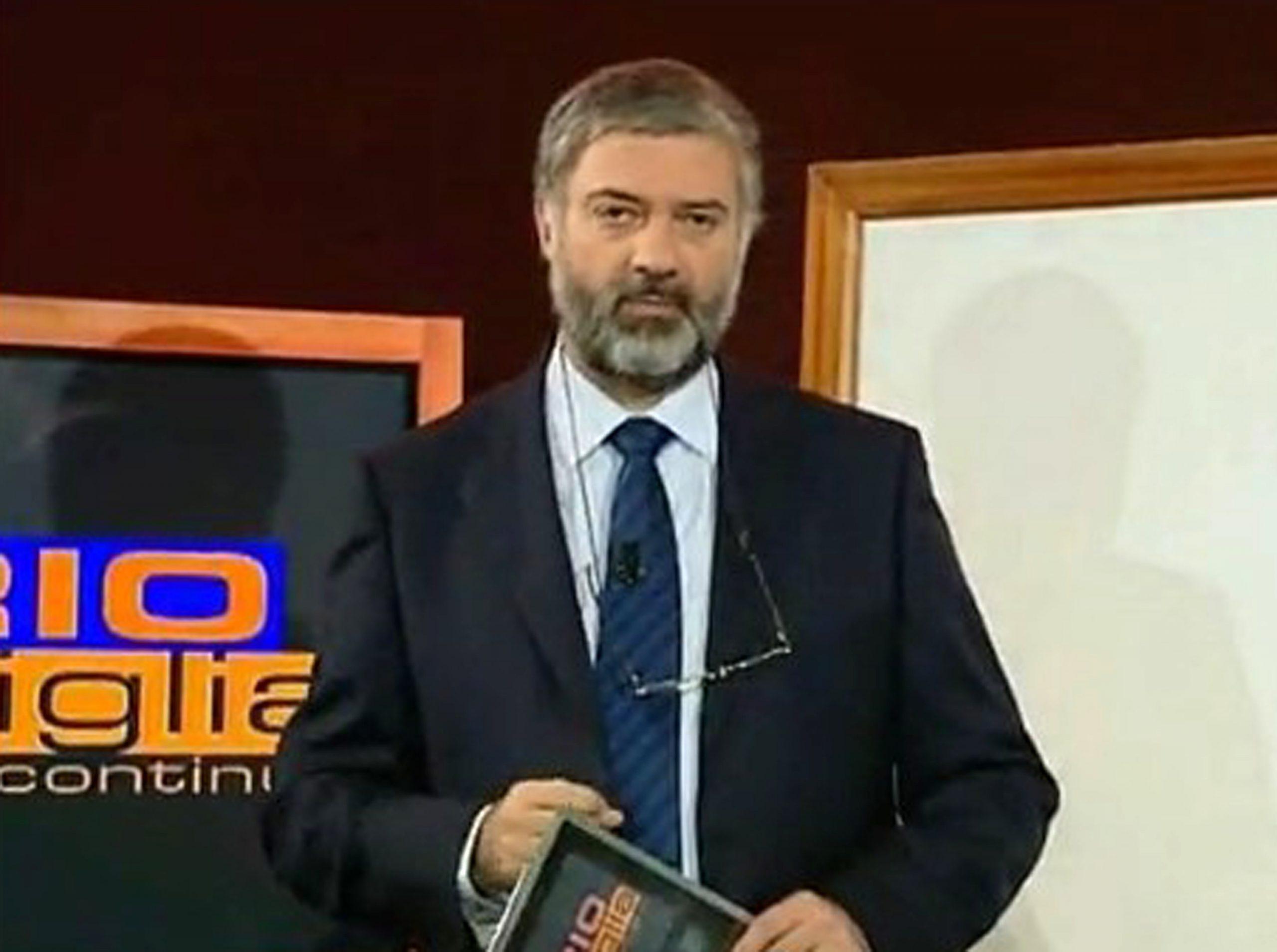 'Cold case' Milano: ergastolo a ex conduttore tv Cozzi