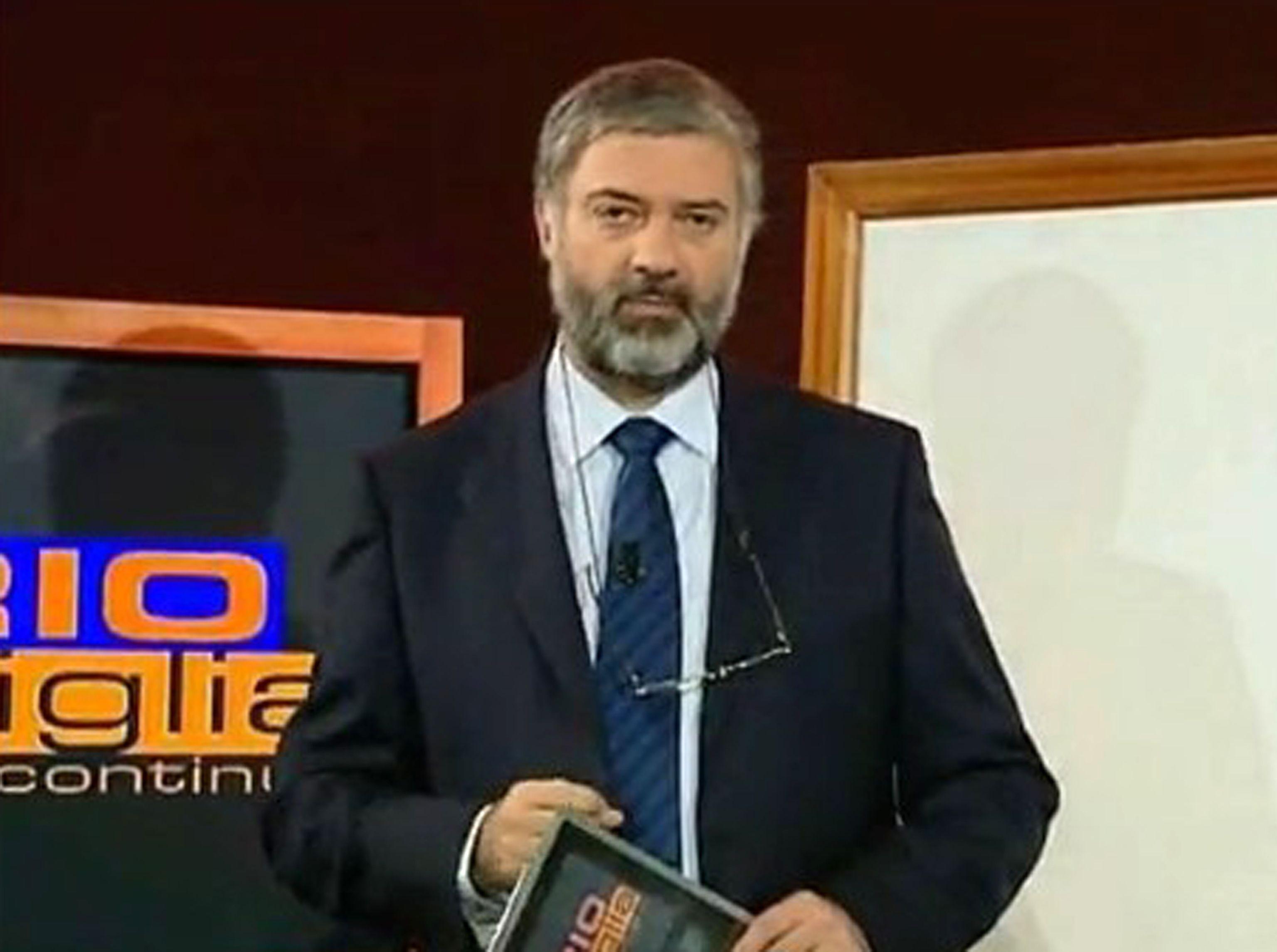 Alessandro Cozzi, l'ex conduttore tv condannato all'ergastolo per omicidio