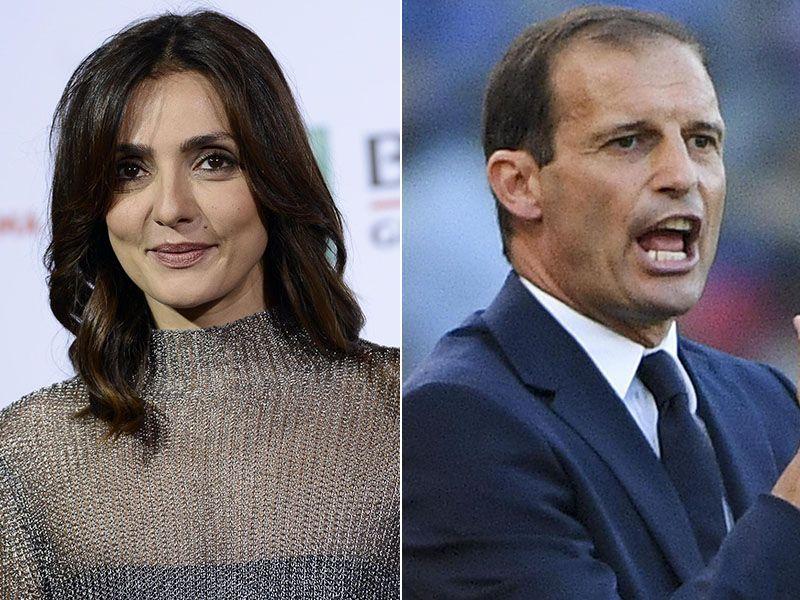 Ambra Angiolini e Massimiliano Allegri stanno insieme?