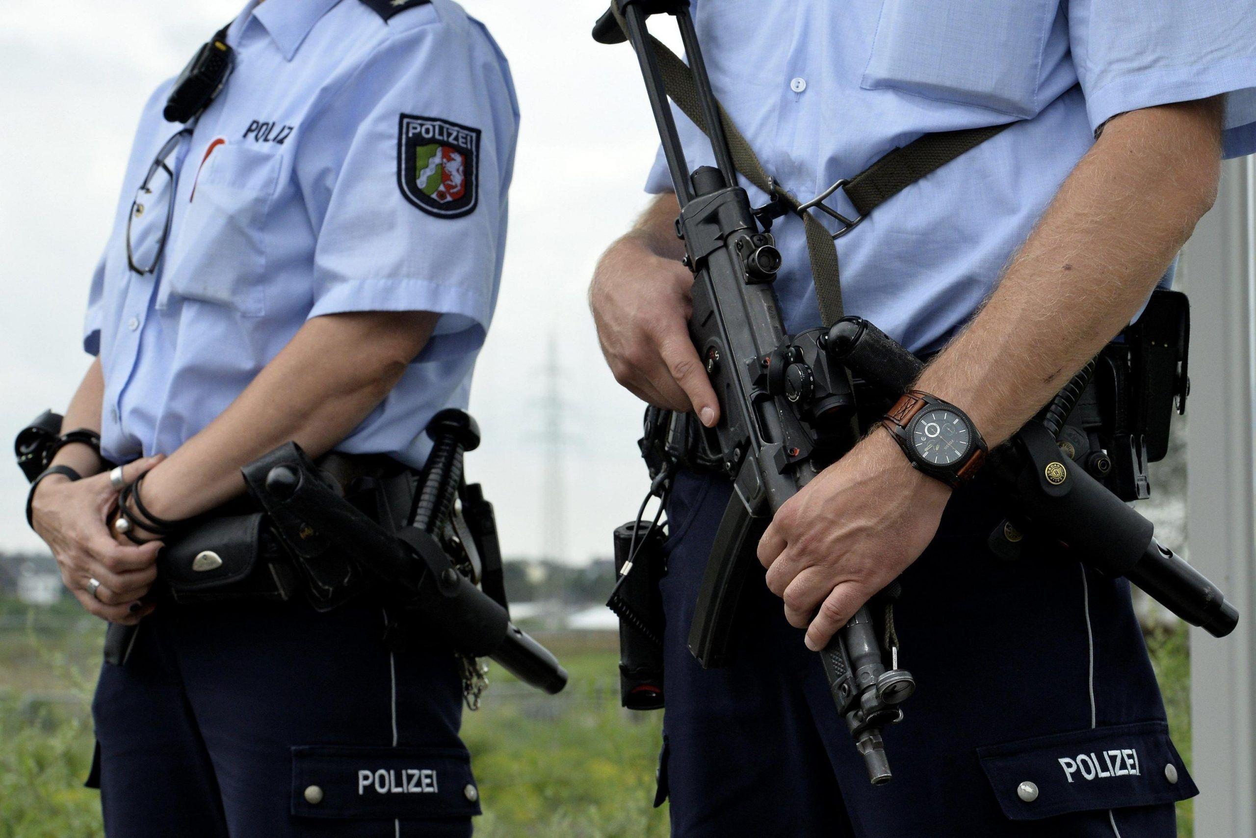 attentato Amburgo