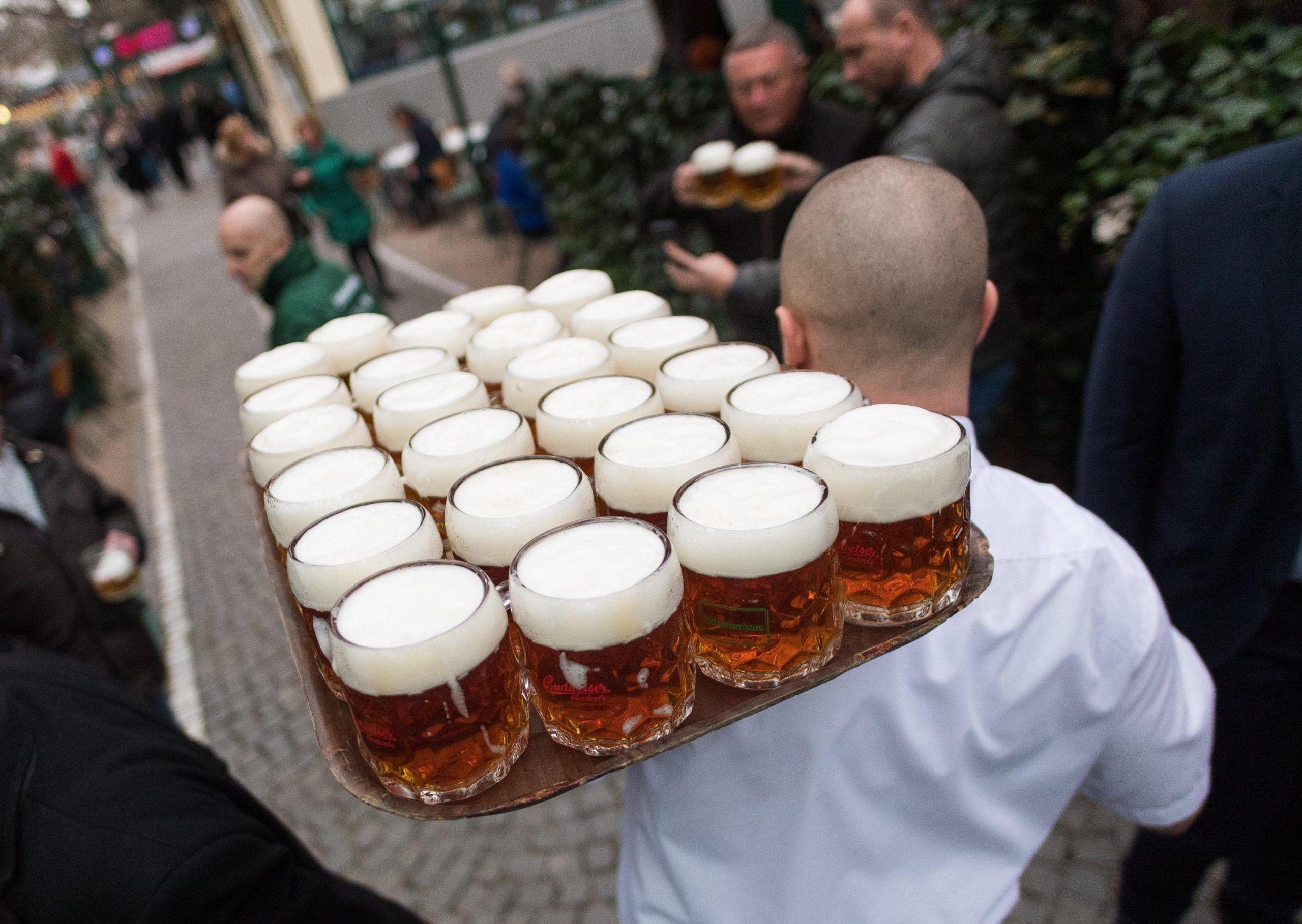 Birra e sviluppo sostenibile