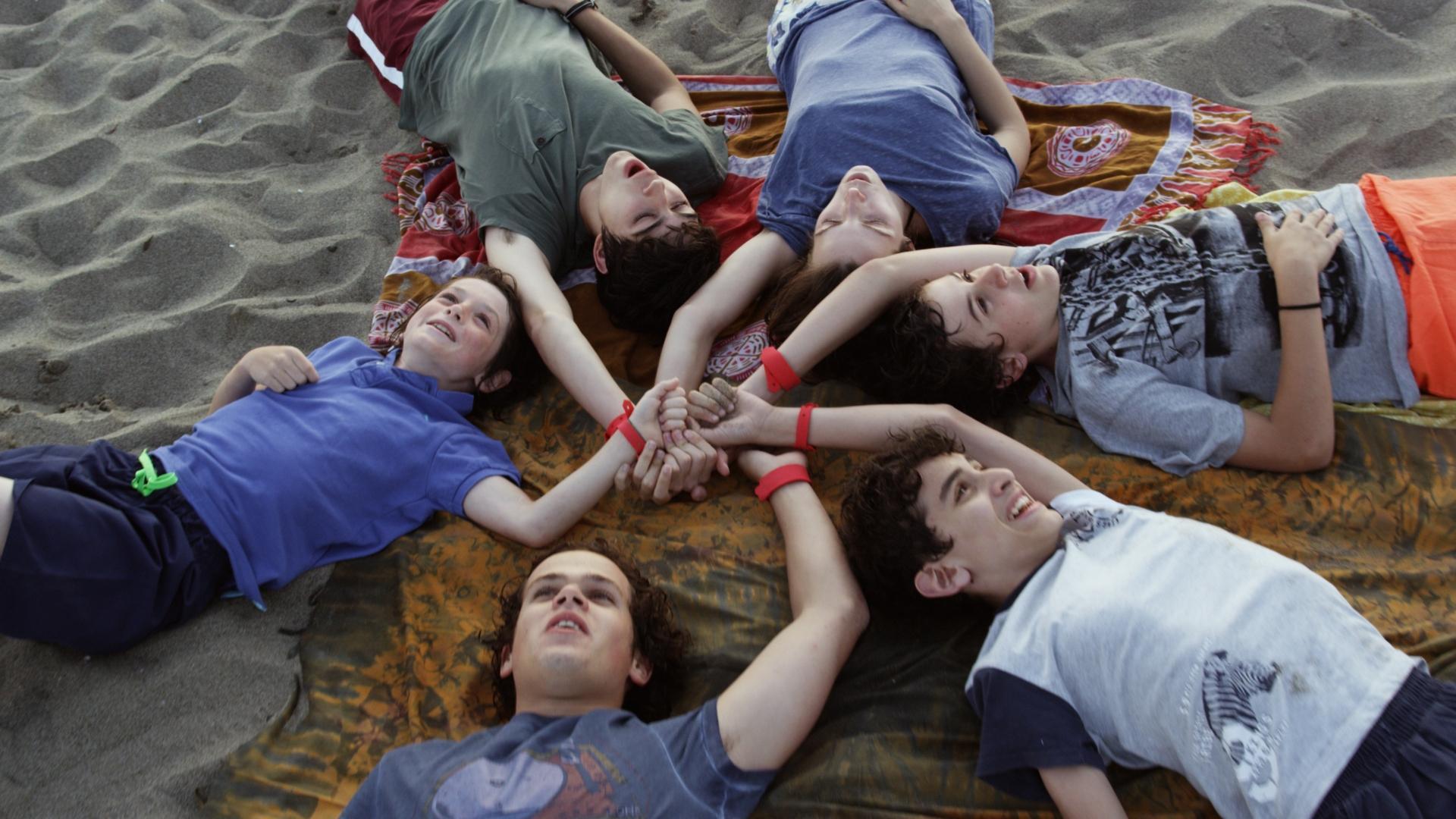 braccialetti rossi serie tv