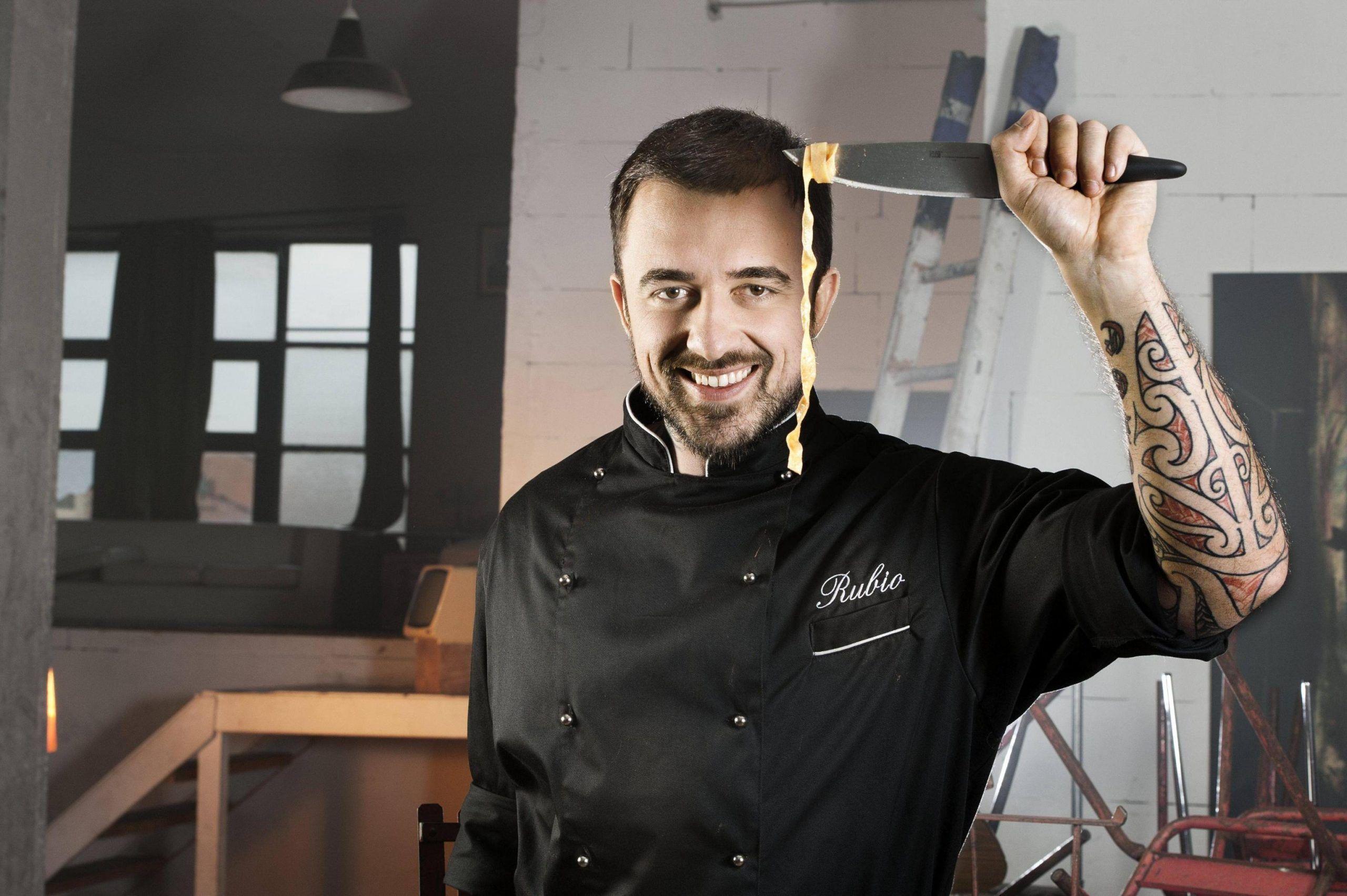 Chef Rubio Belen
