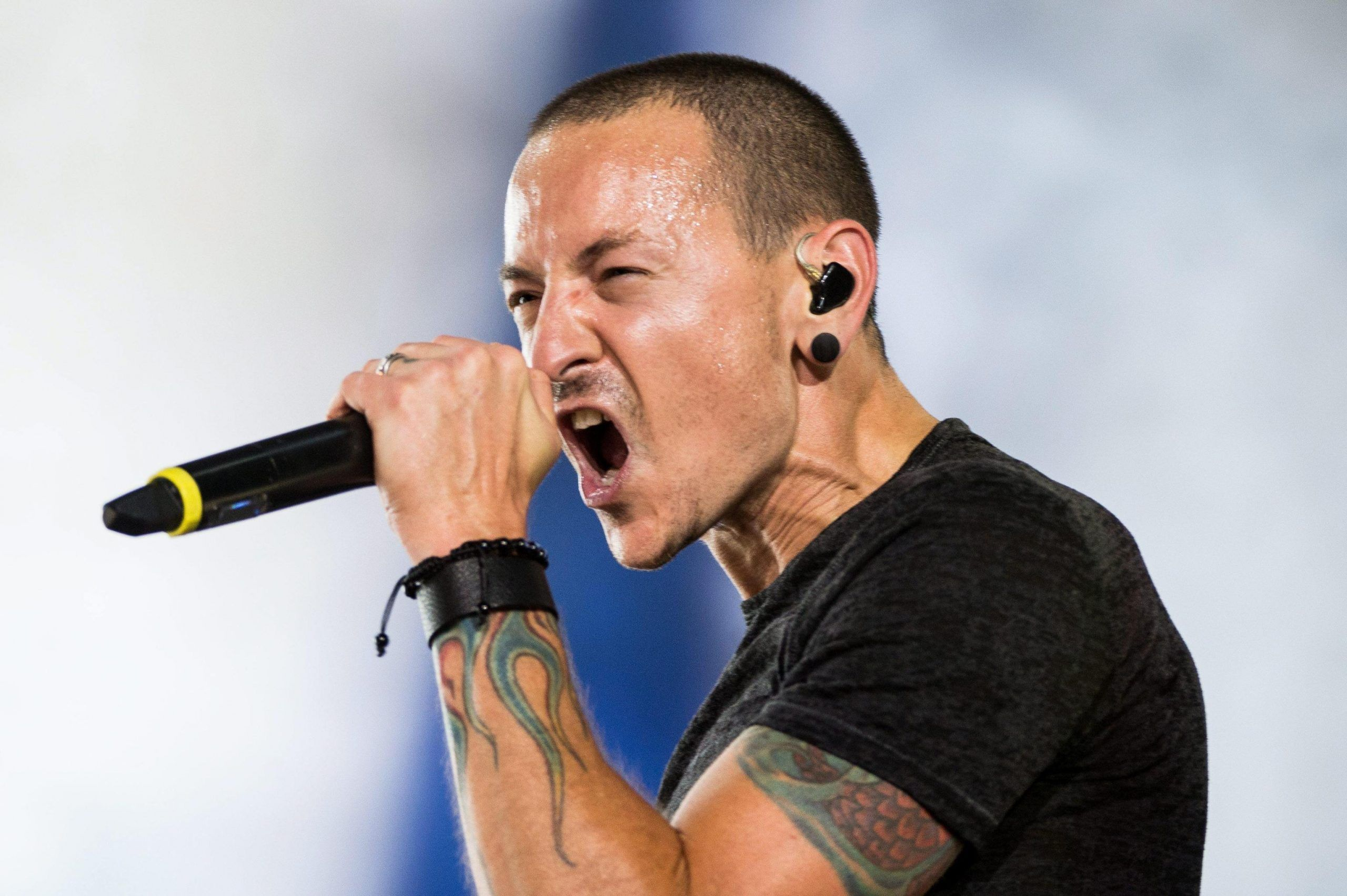 Morto Chester Bennington Linkin Park