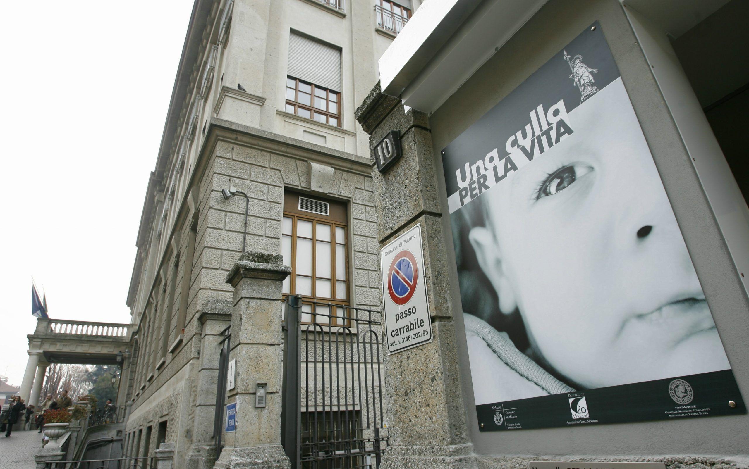 Clinica Mangiagalli Milano