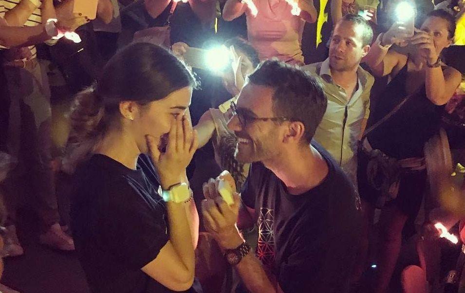 Concerto Coldplay Milano: proposta di matrimonio durante la canzone Fix You