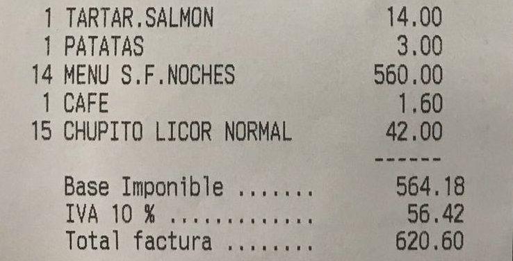 """Turisti italiani a Pamplona scappano senza pagare il conto, ma il """"sinpa"""" finisce male"""