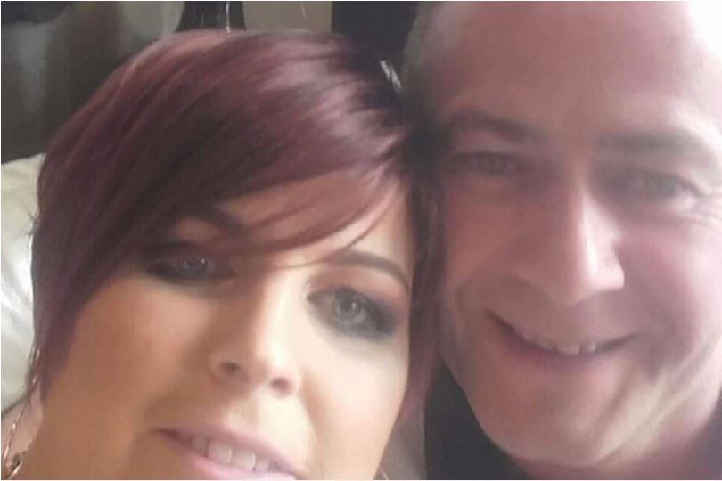 Marito e moglie stanno per morire a causa del cancro: amici in cerca di fondi per i loro bimbi