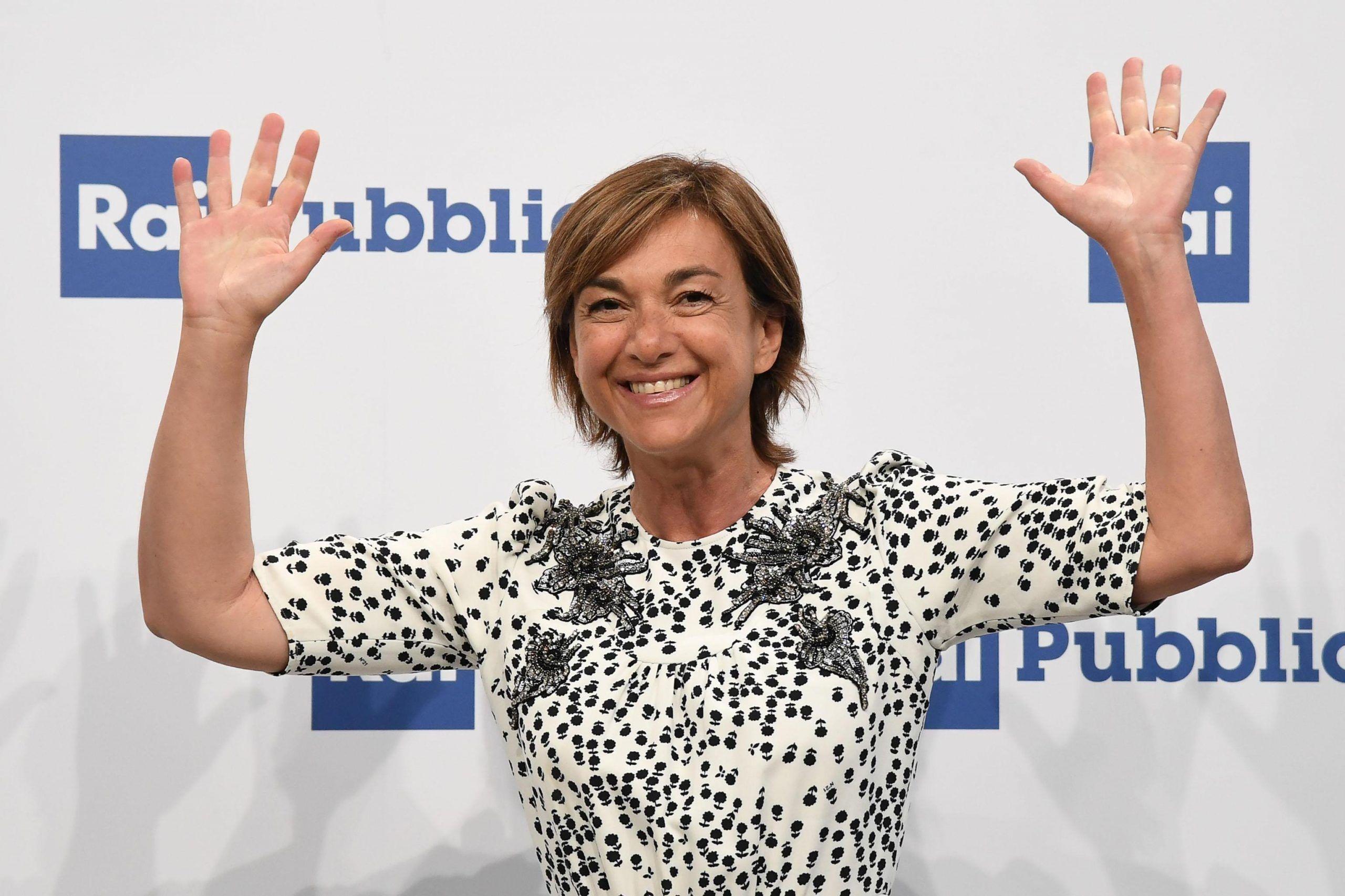 Daria Bignardi lascia Rai 3: risoluzione consensuale del contratto