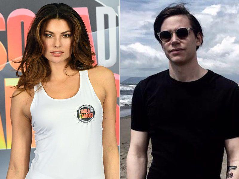 Dayane Mello fidanzata con il ventenne Carlo Gussalli Beretta?