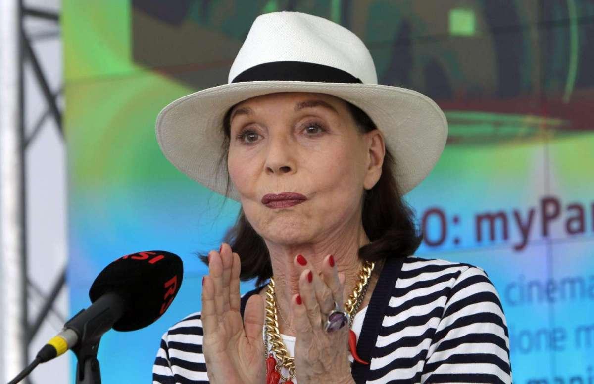 Morta Elsa Martinelli, una delle più grandi attrici italiane di sempre