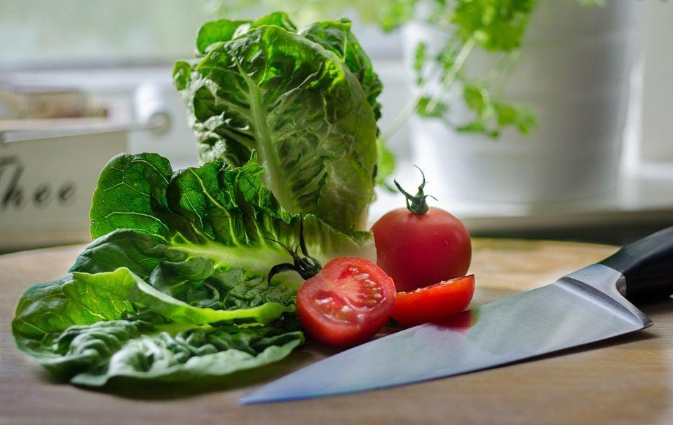 Frutta e verdura di stagione a luglio