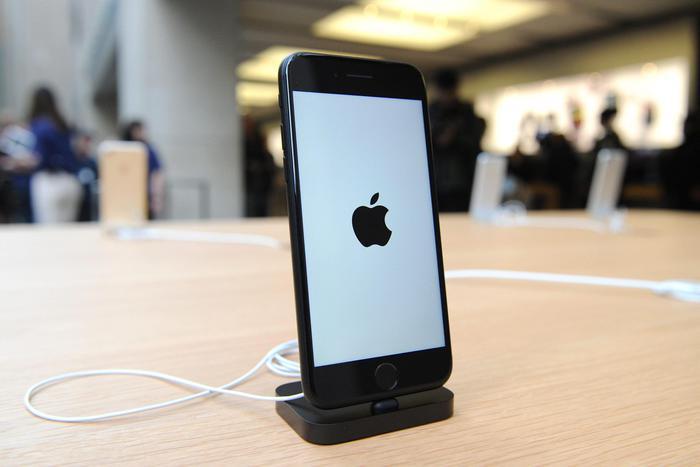 iPhone 8, riconoscimento facciale 3D al posto delle impronte digitali?