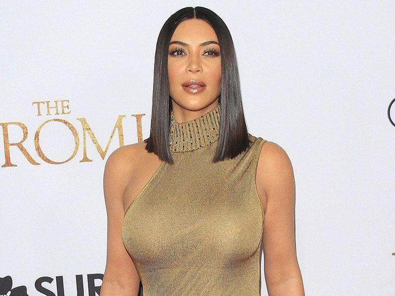 Kim Kardashian su Snapchat: un video rivela un dettaglio 'scomodo'?
