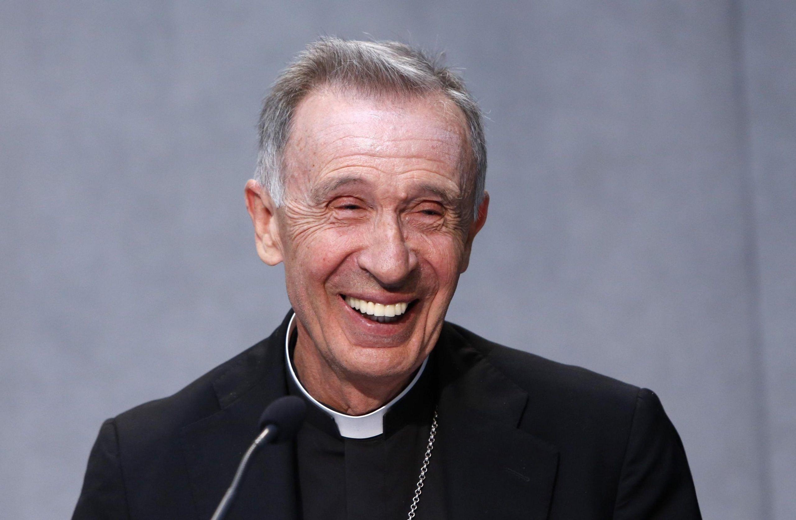 Papa:Ladaria prefetto Dottrina Fede,succede a Mueller