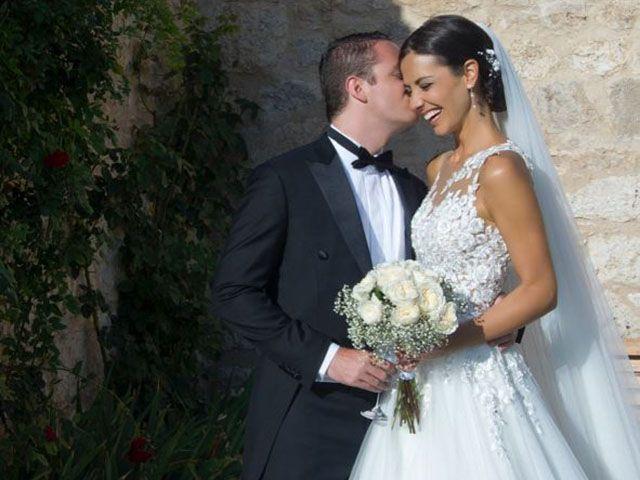 Laura Barriales e Fabio Cattaneo: nozze a sorpresa
