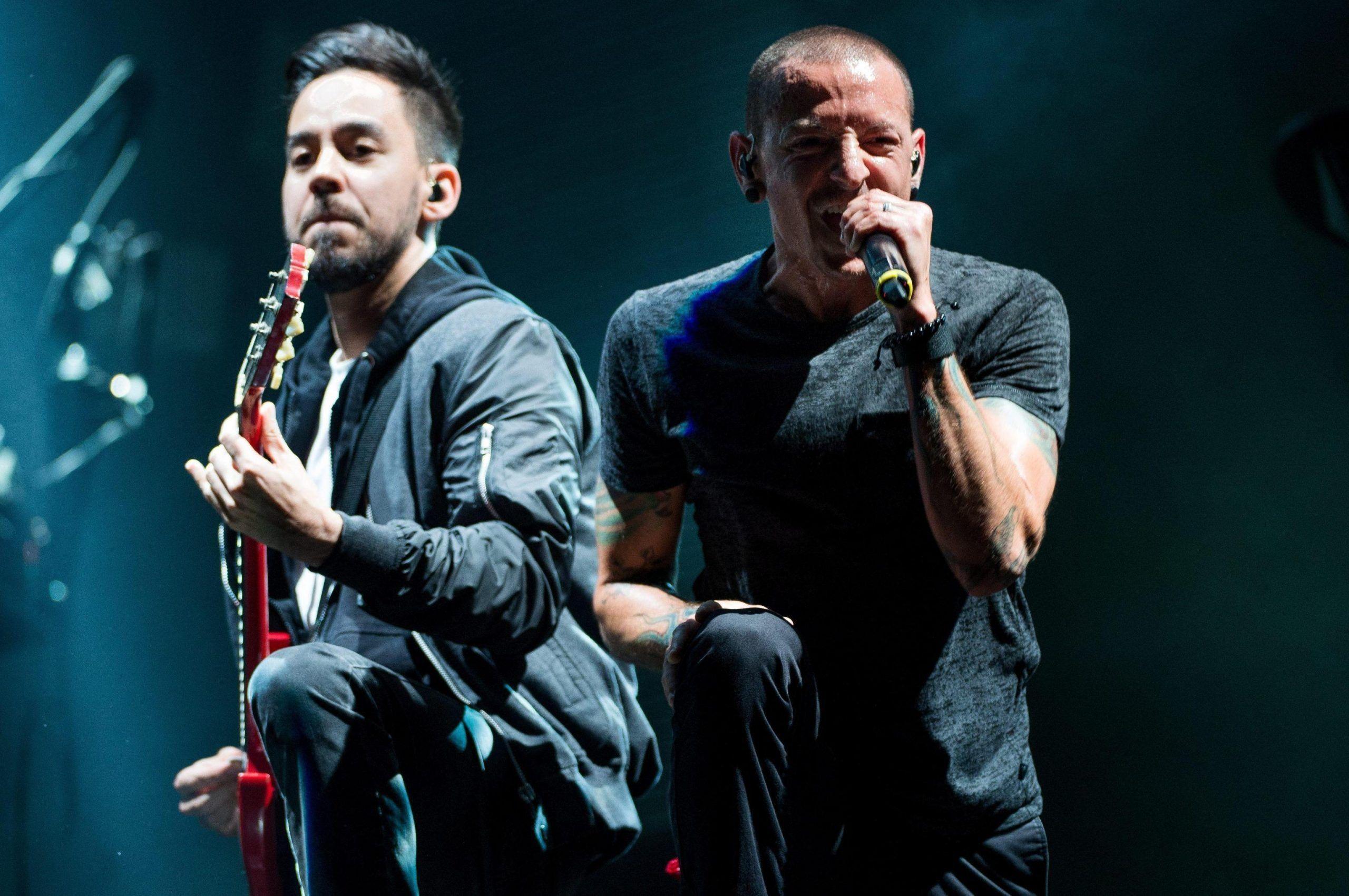 Linkin Park canzoni migliori