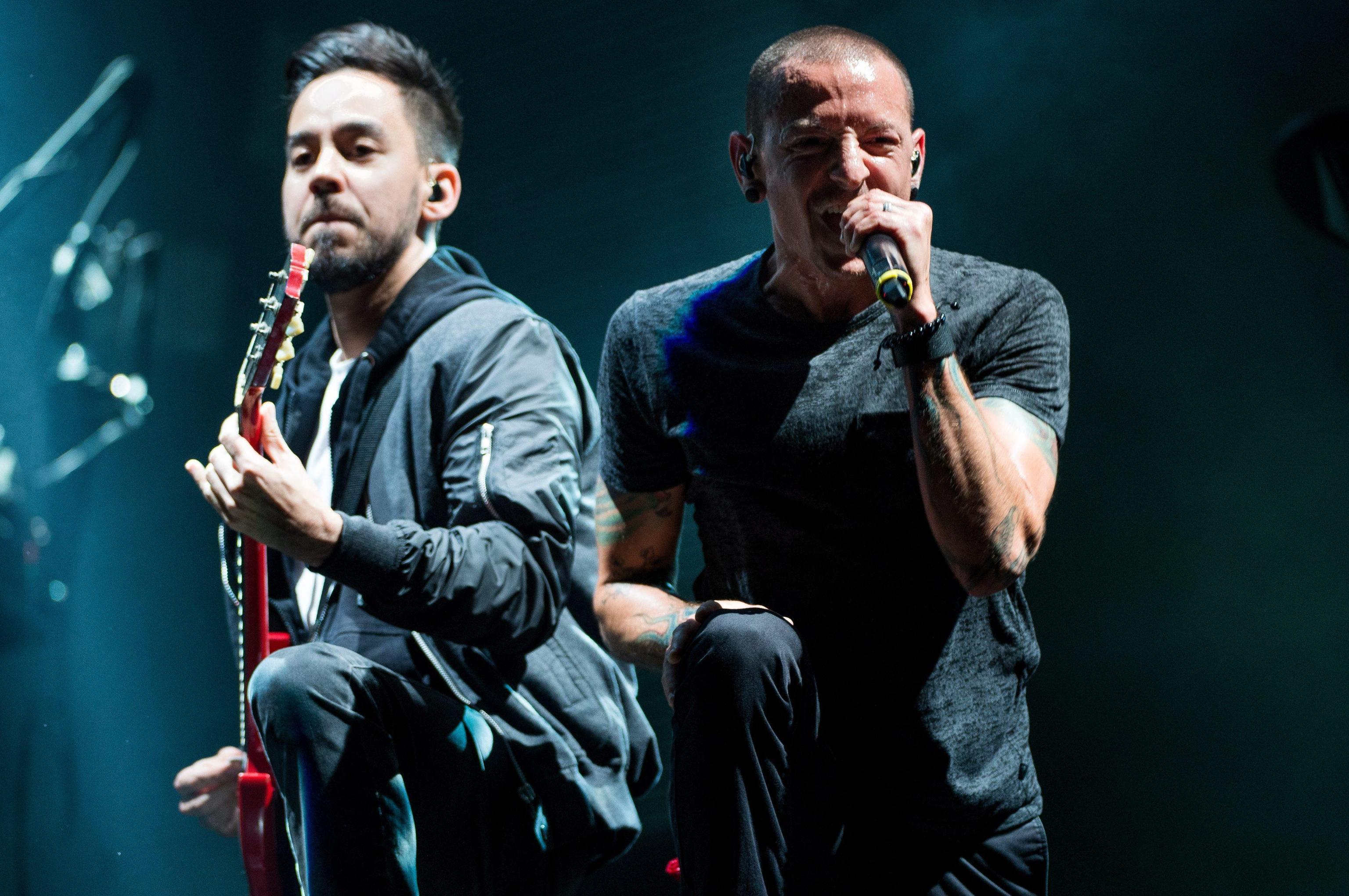 Linkin Park: canzoni migliori della band di Chester Bennington
