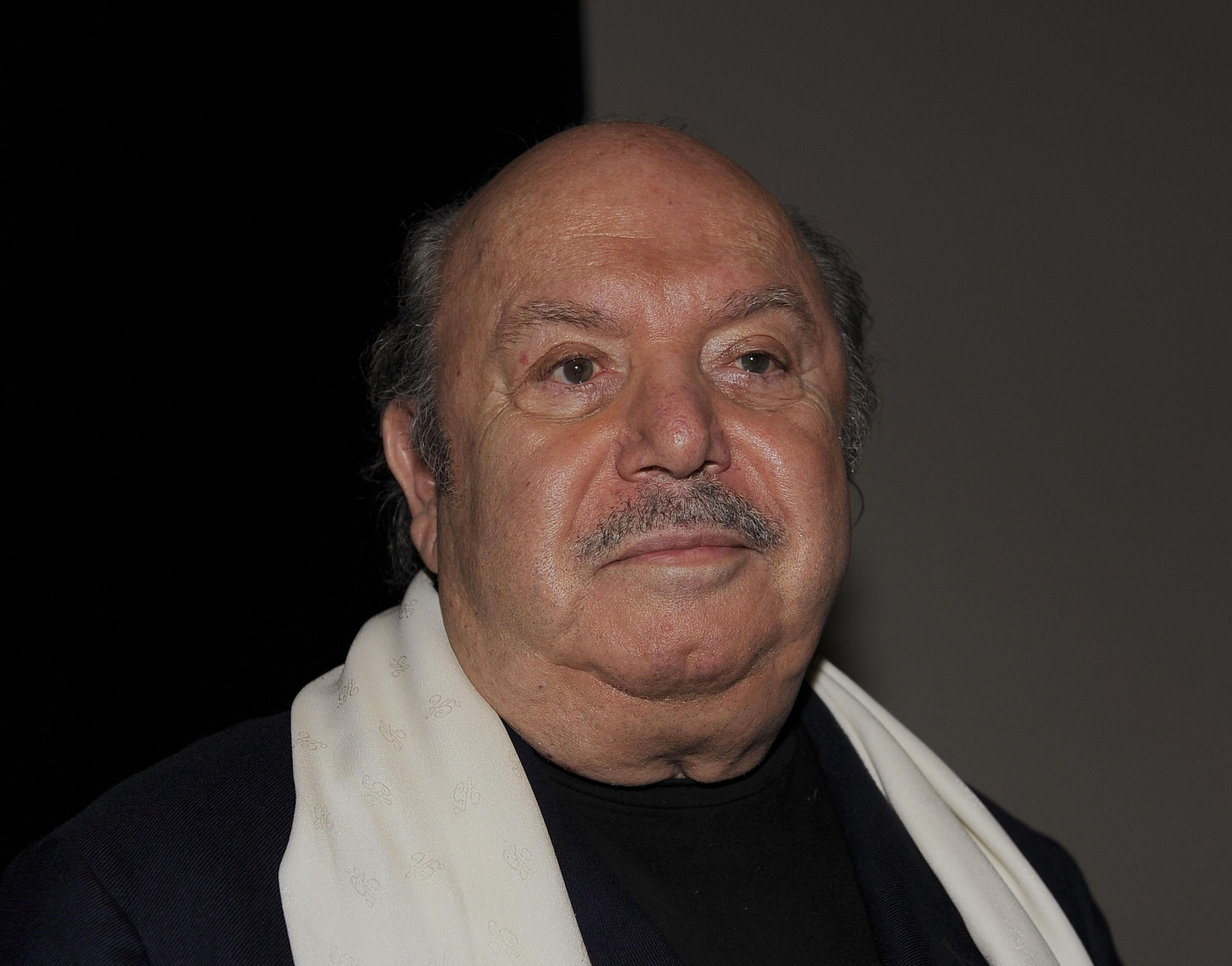 Lino Banfi, la moglie è malata: 'Ma sono un comico e devo far ridere'