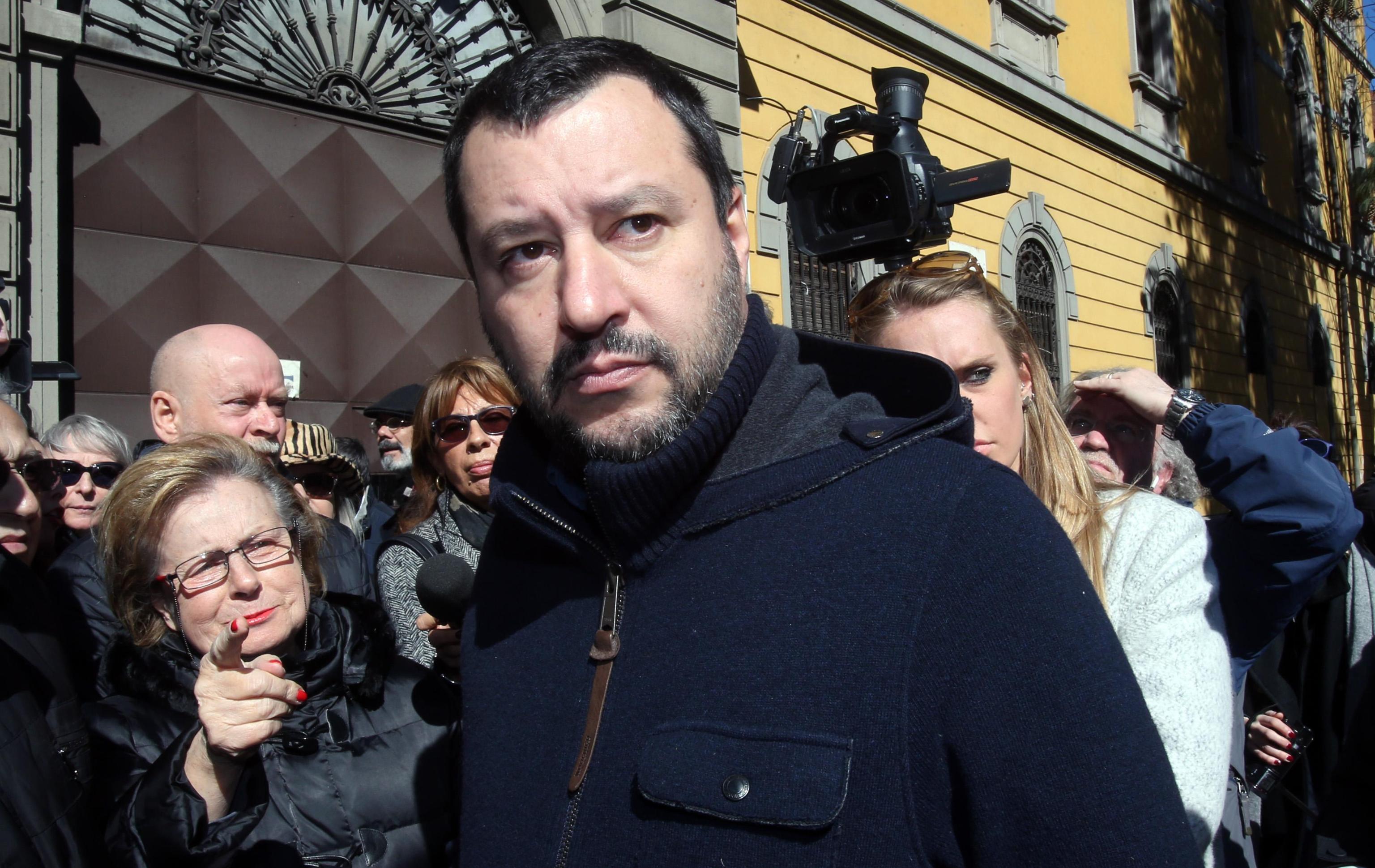 Salvini – Isoardi, Matteo è ancora a pezzi: 'Non riesco a dire cosa provo'