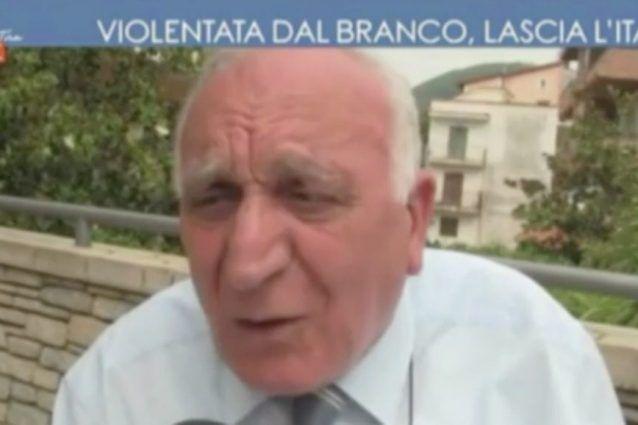Stupro di gruppo su 15enne, sindaco di Pimonte: «Una bambinata ormai passata»