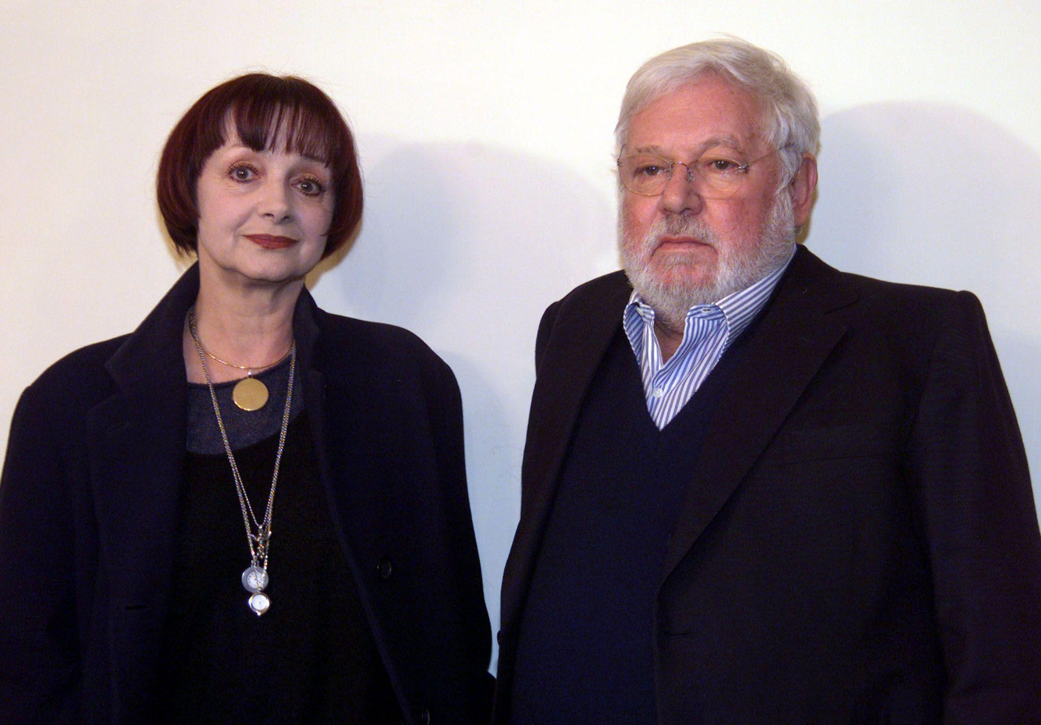 Milena Vukotic su Paolo Villaggio: 'Eravamo una coppia di fatto'