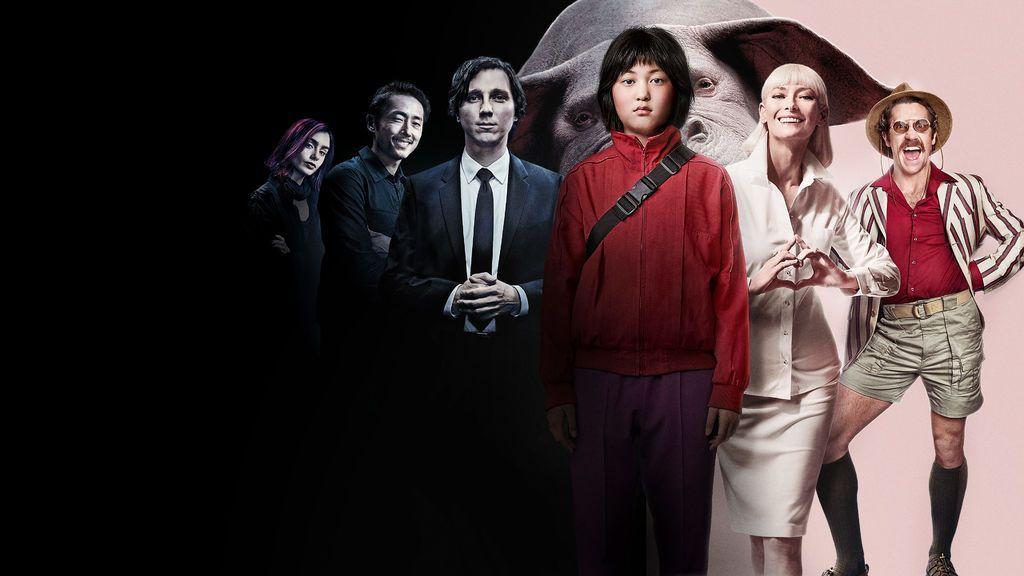 Okja: da Cannes al divano di casa, ecco il nuovo classico Netflix