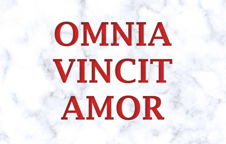 Omnia vincit amor: significato e traduzione