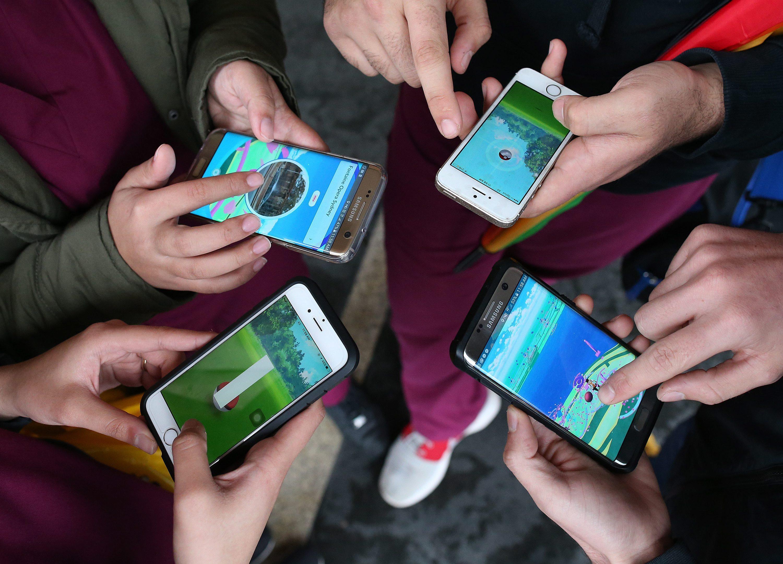 Pokémon Go, i Pokémon leggendari in arrivo nel weekend sull'App