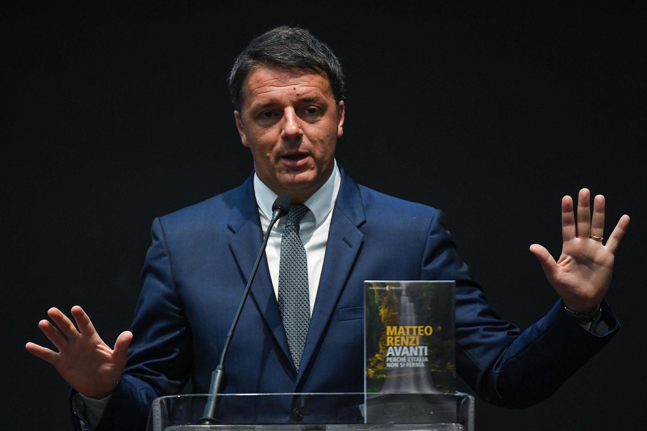 ++ Renzi, non c'è e non ci sarà divisione Pd governo ++