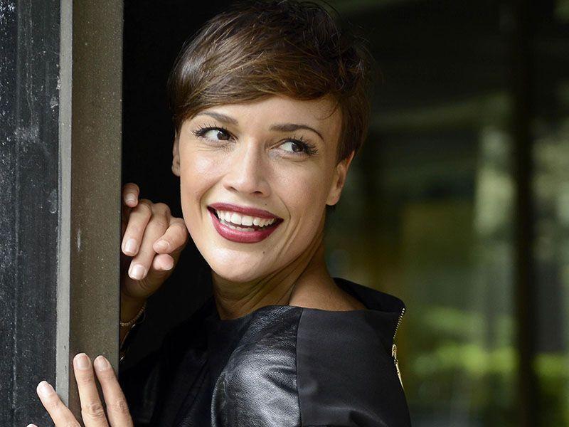 Roberta Giarrusso mamma di Giulia: è nata la figlia dell'attrice