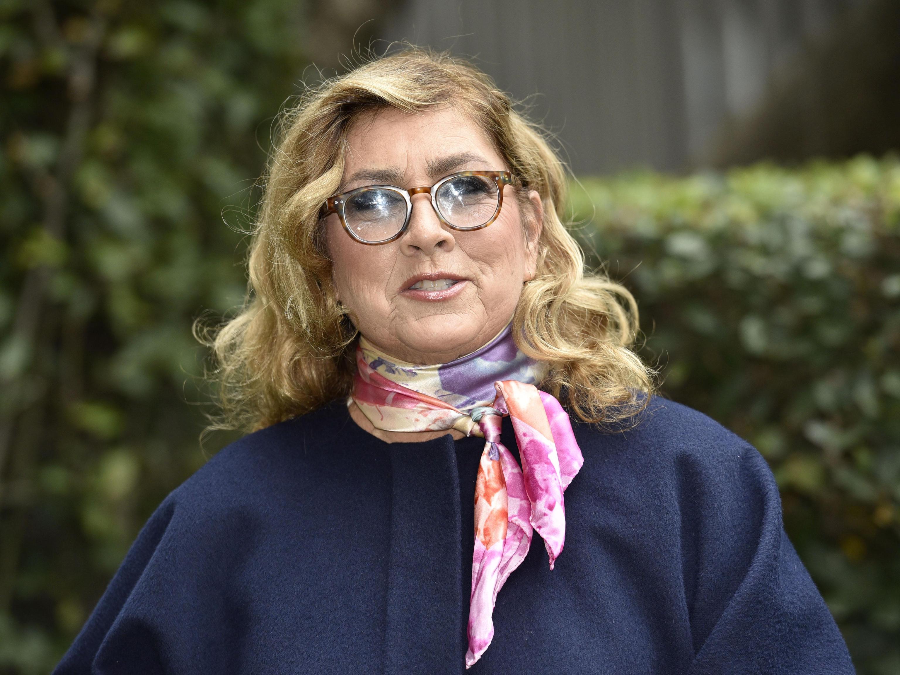 Romina Power oggi: 'Voglio un uomo prima che sia troppo tardi'