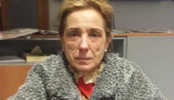 L'appello di Sandra, malata terminale: 'Sto morendo e mi portano via la casa'